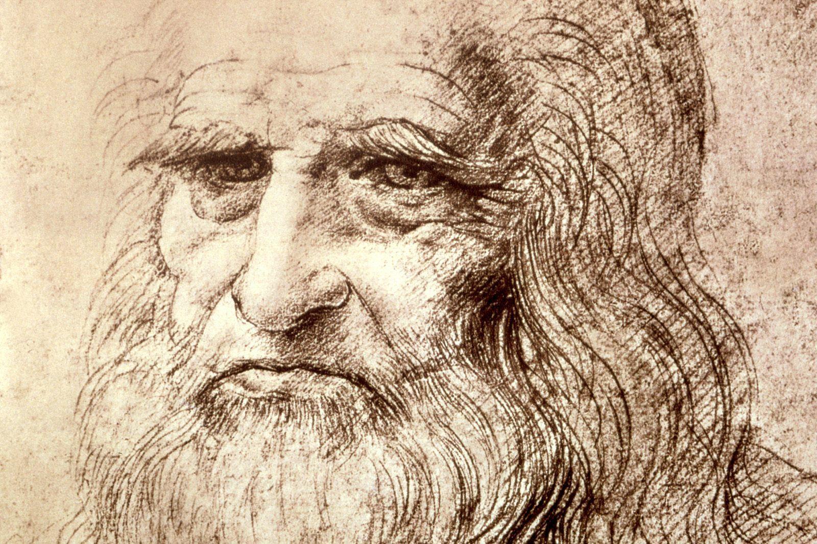 Leonardo Da Vinci Wallpapers Top Free Leonardo Da Vinci