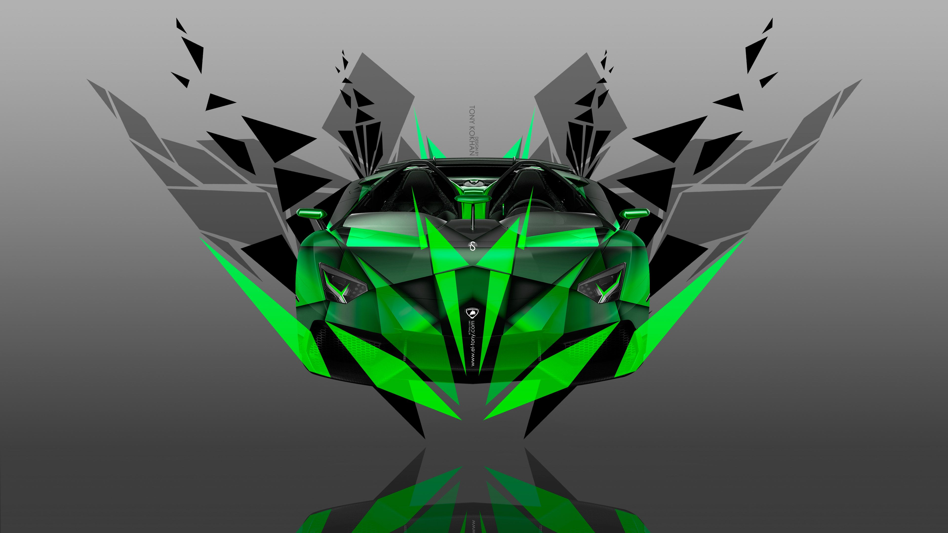 4K 3D Abstract Wallpapers