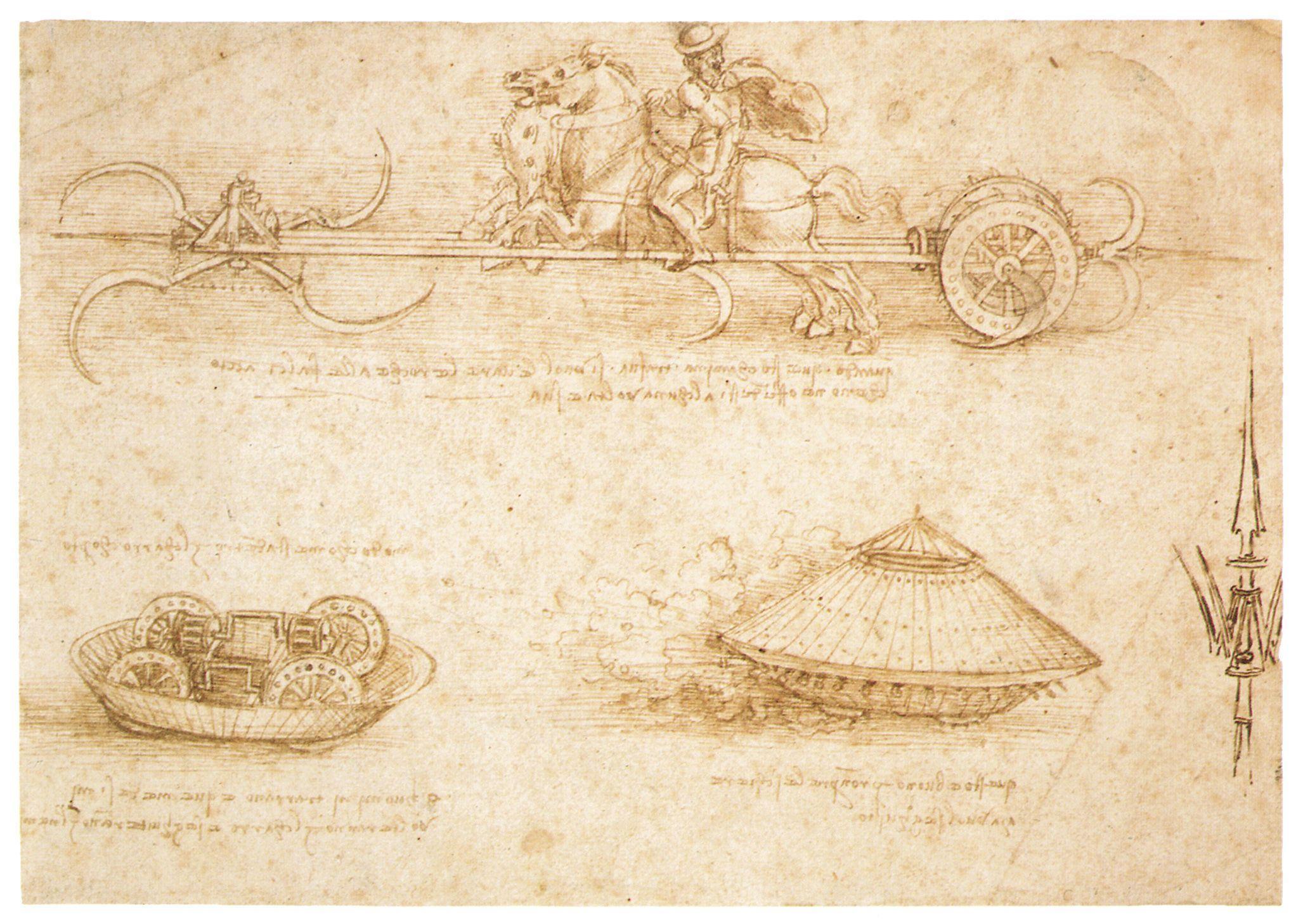 66 Best Free Leonardo Da Vinci Wallpapers - WallpaperAccess