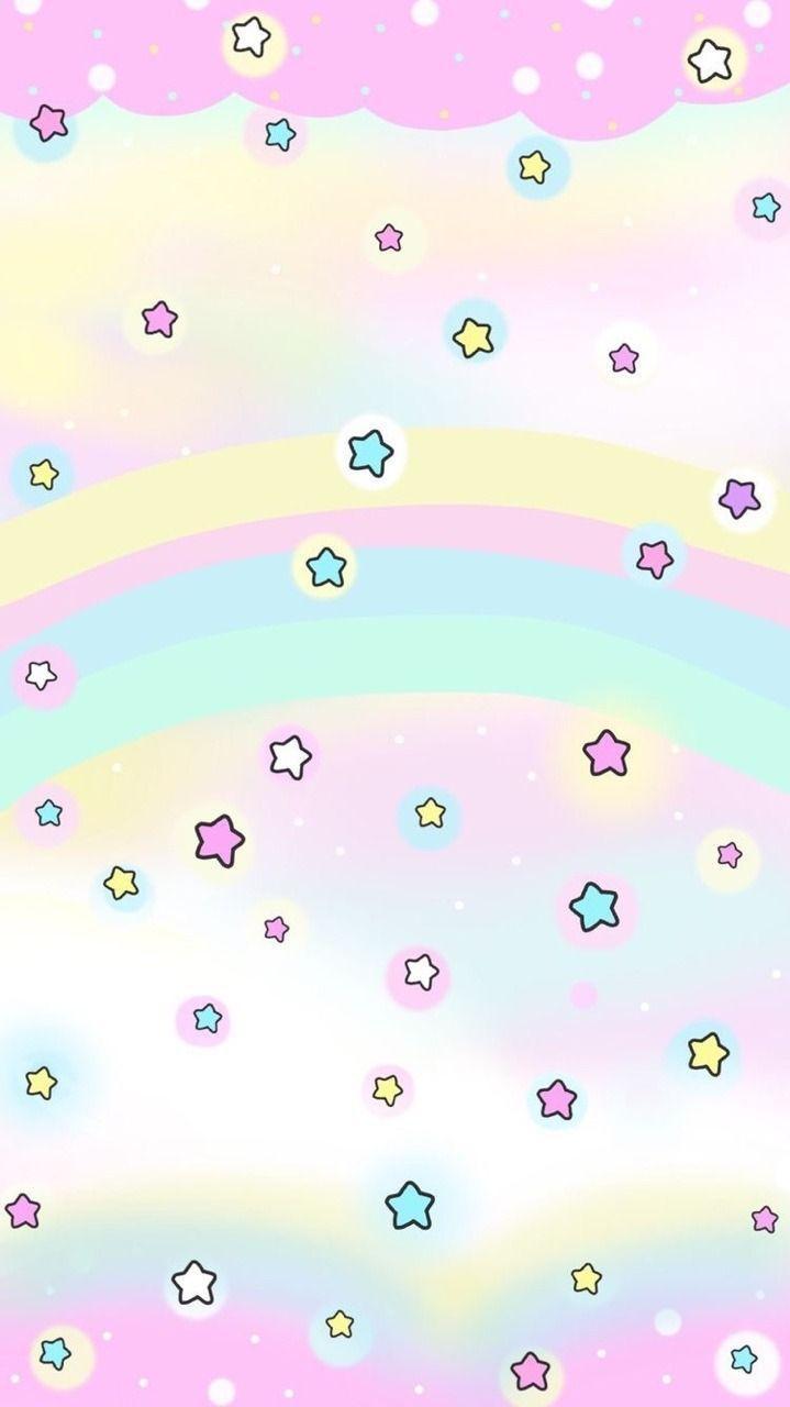 Kawaii Pastel Wallpapers Top Free Kawaii Pastel Backgrounds Wallpaperaccess