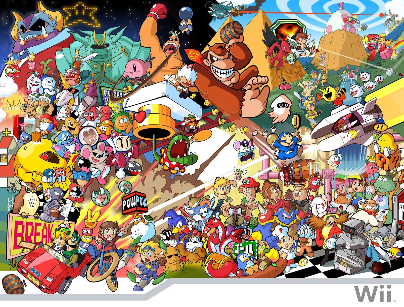 Nintendo 4k Wallpapers Top Free Nintendo 4k Backgrounds Wallpaperaccess