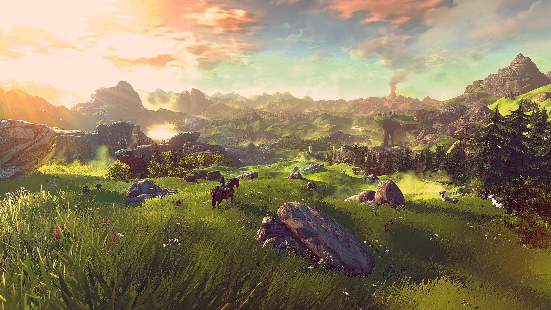 Nintendo 4k Wallpapers Top Free Nintendo 4k Backgrounds Wallpaperaccess