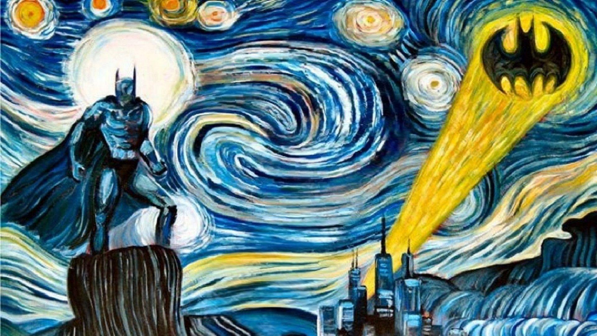 Van Gogh Art Wallpapers Top Free Van Gogh Art Backgrounds