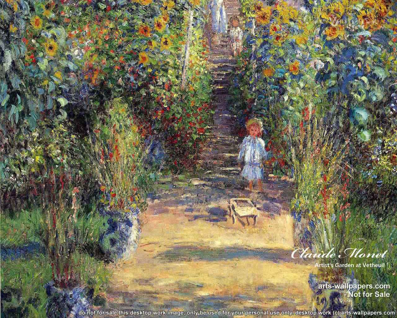 Monet Wallpapers Top Free Monet Backgrounds Wallpaperaccess