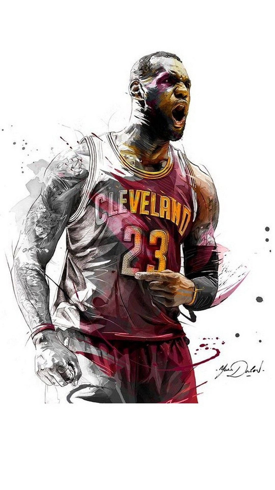 LeBron James Wallpapers - Top Free