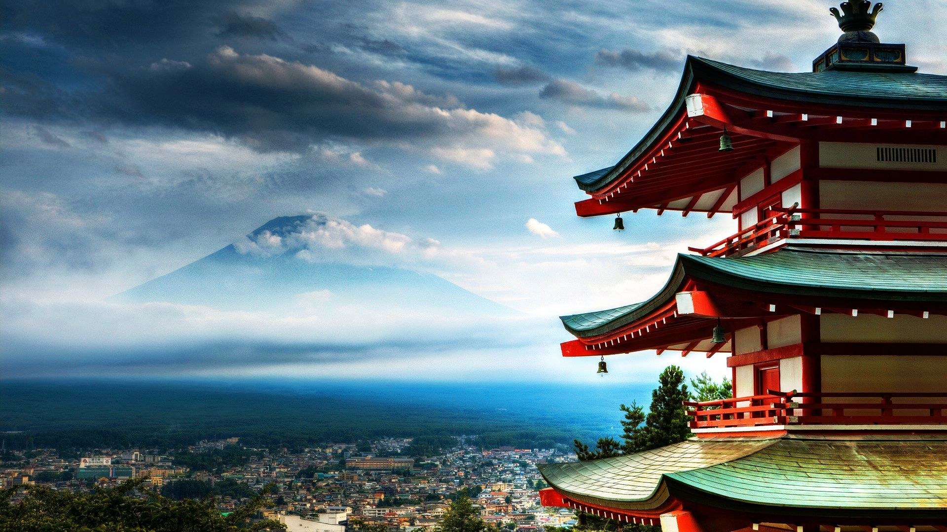 Japanese 3d Wallpapers Top Free Japanese 3d Backgrounds