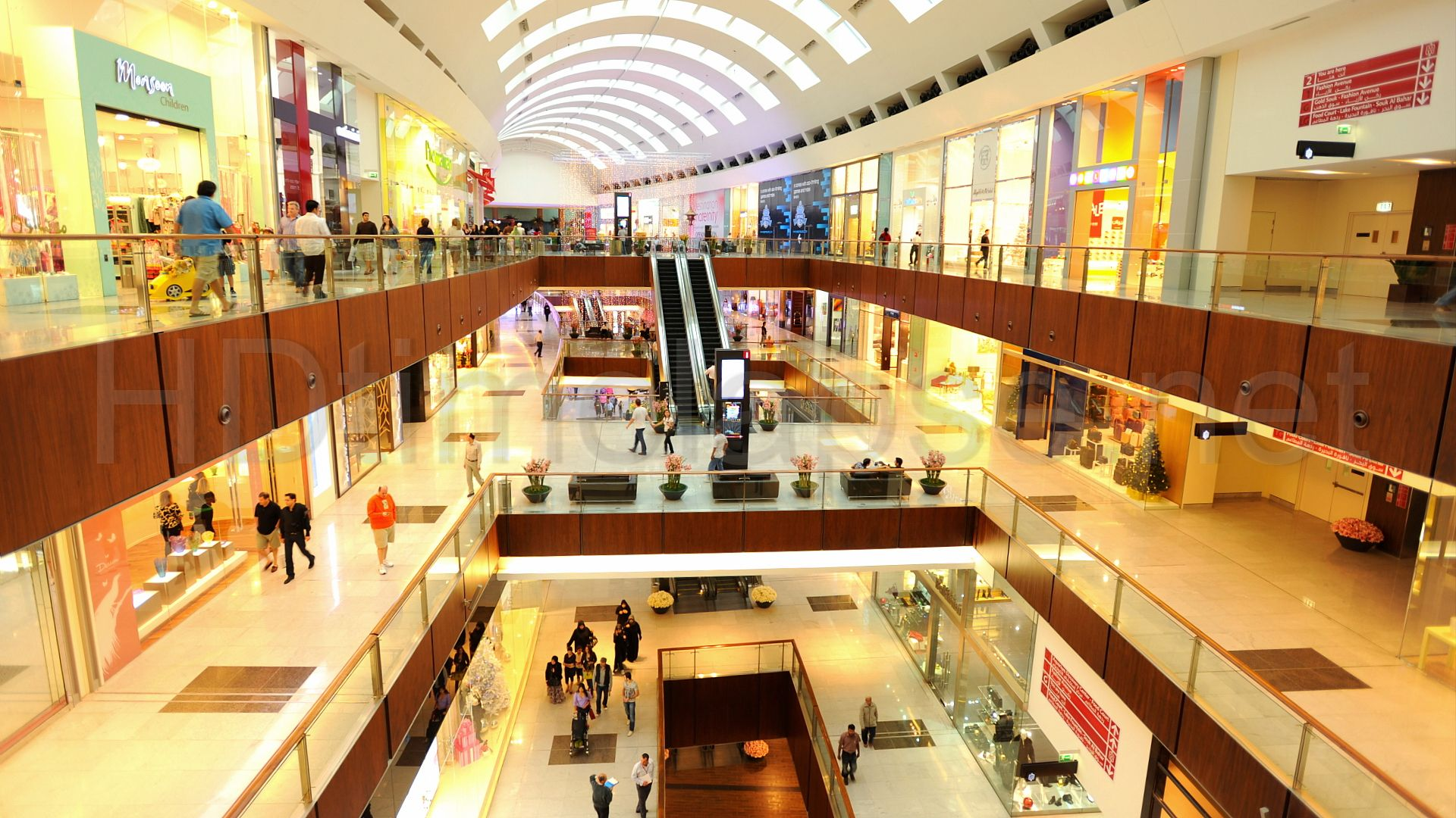 Image result for shopping mall wallpaper