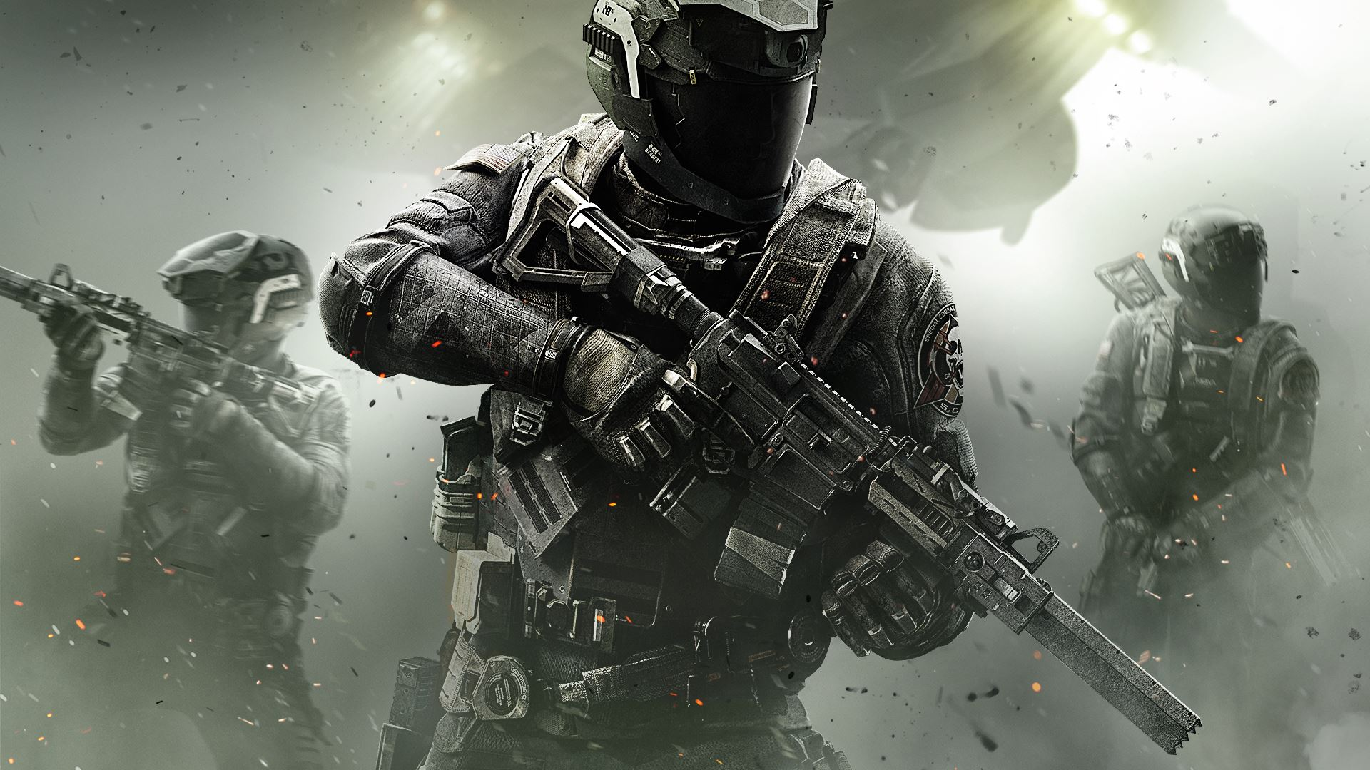 epic call of duty wallpaper phone