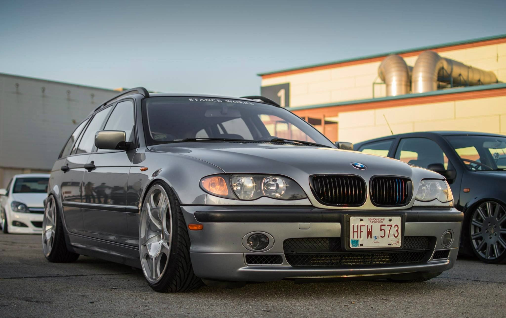 Bmw E46 Touring Wallpapers Top Free Bmw E46 Touring Backgrounds Wallpaperaccess