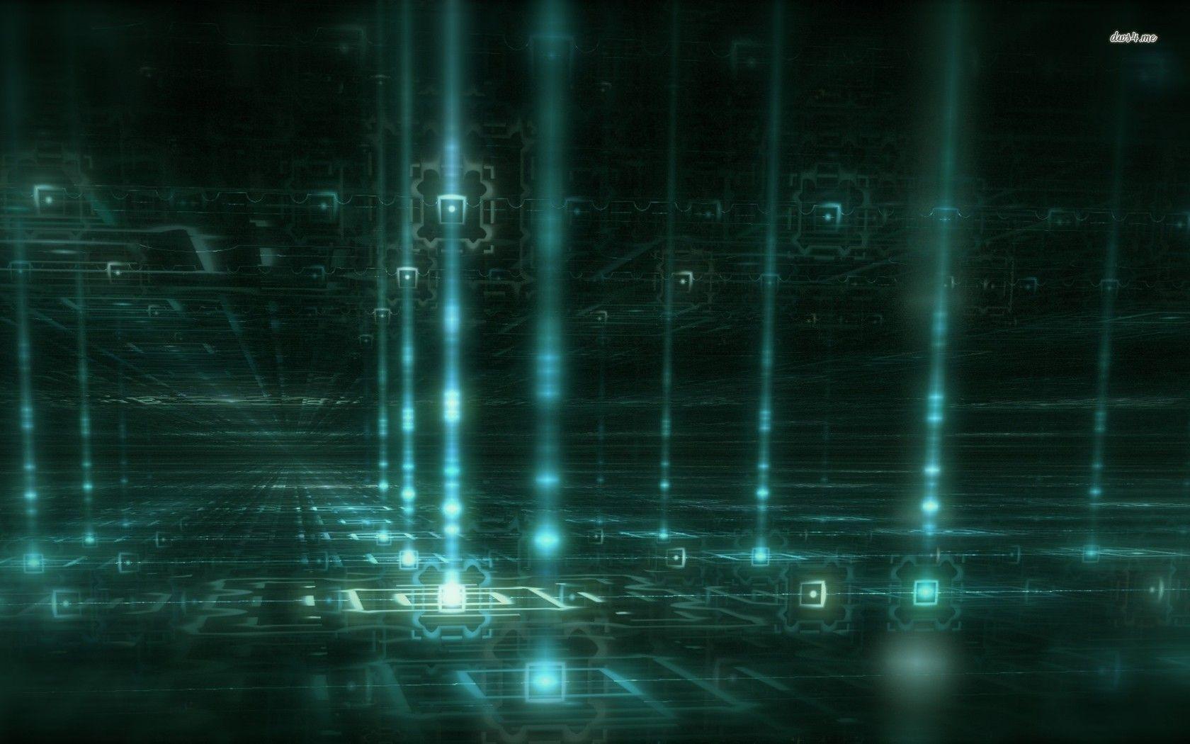 Digital Circuit Wallpapers Top Free Digital Circuit