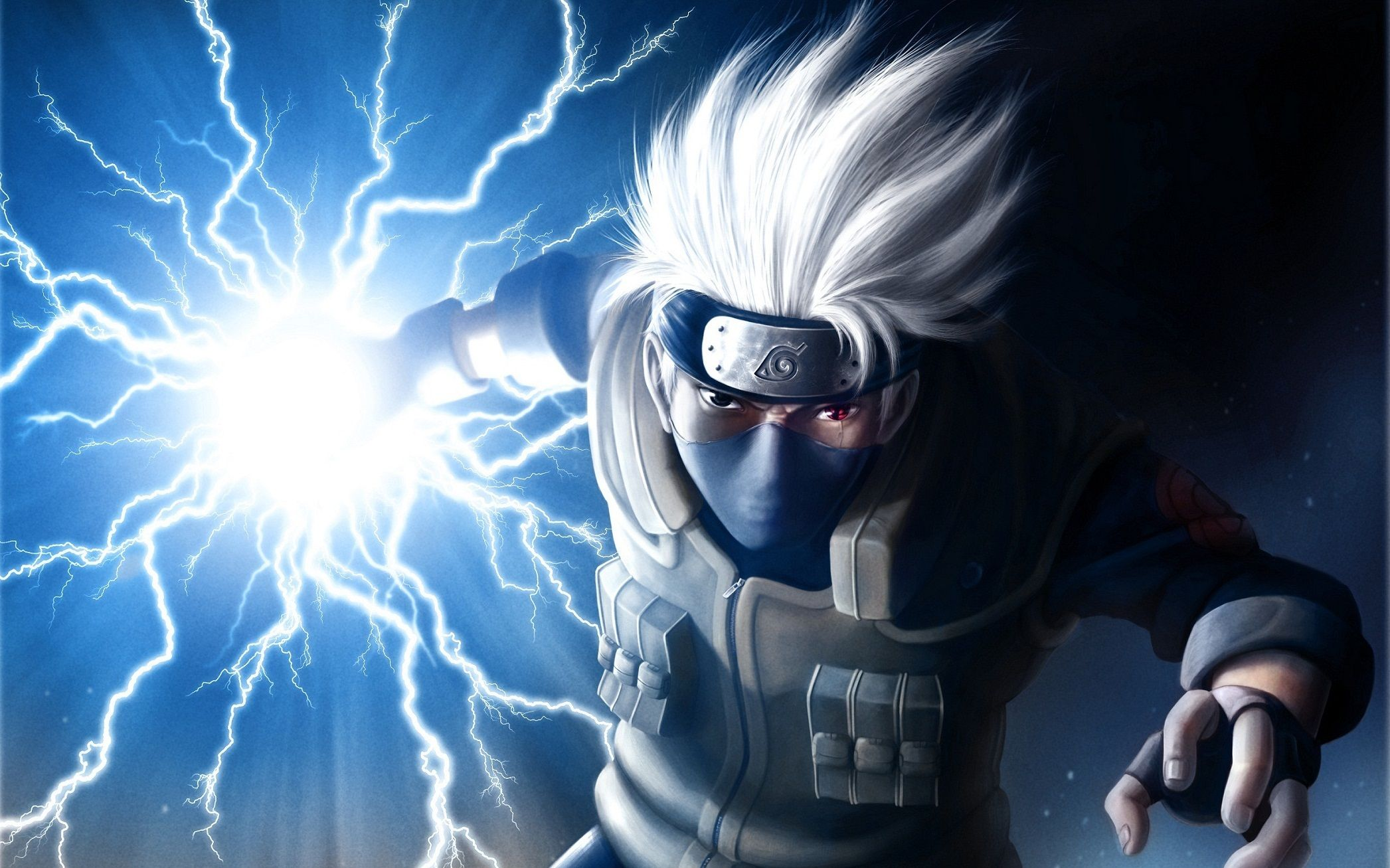 Kakashi Wallpapers Top Free Kakashi Backgrounds Wallpaperaccess