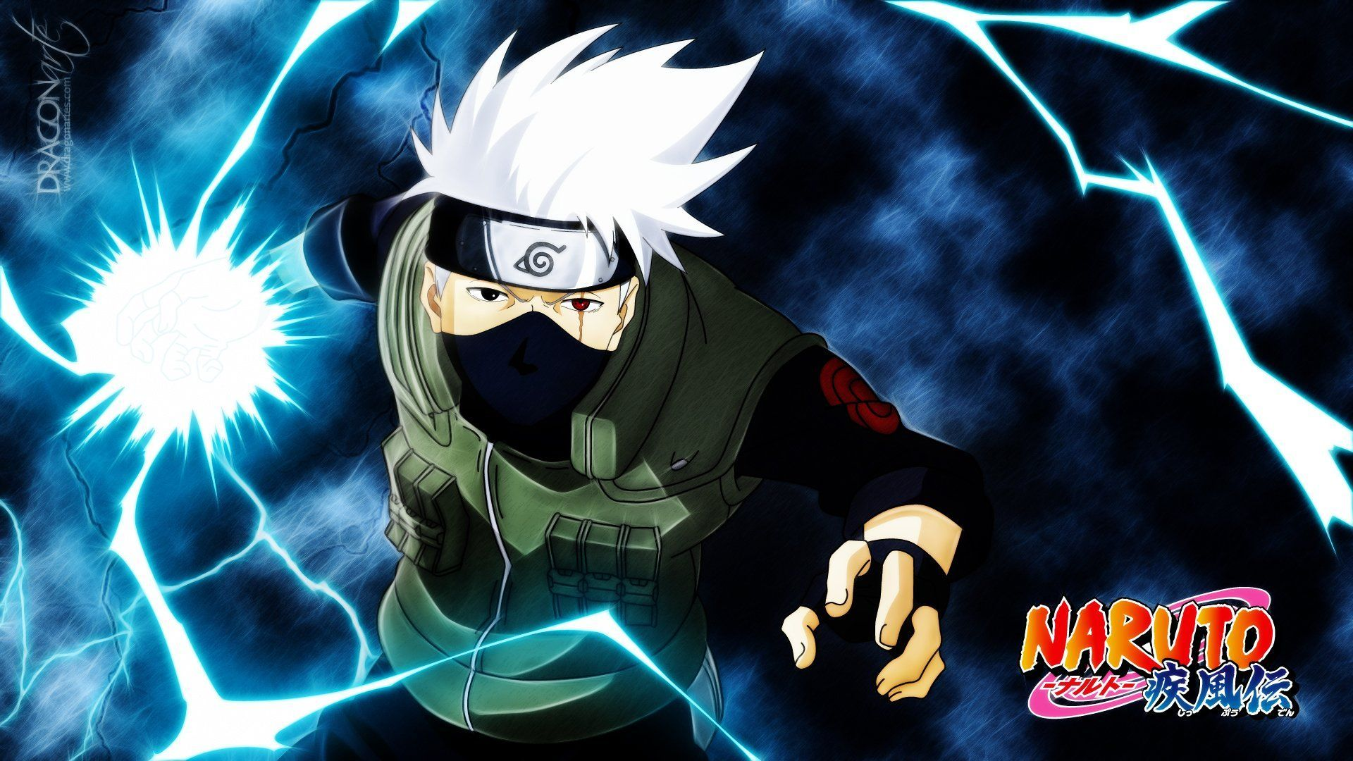 Naruto And Kakashi Wallpapers Top Free Naruto And Kakashi Backgrounds Wallpaperaccess