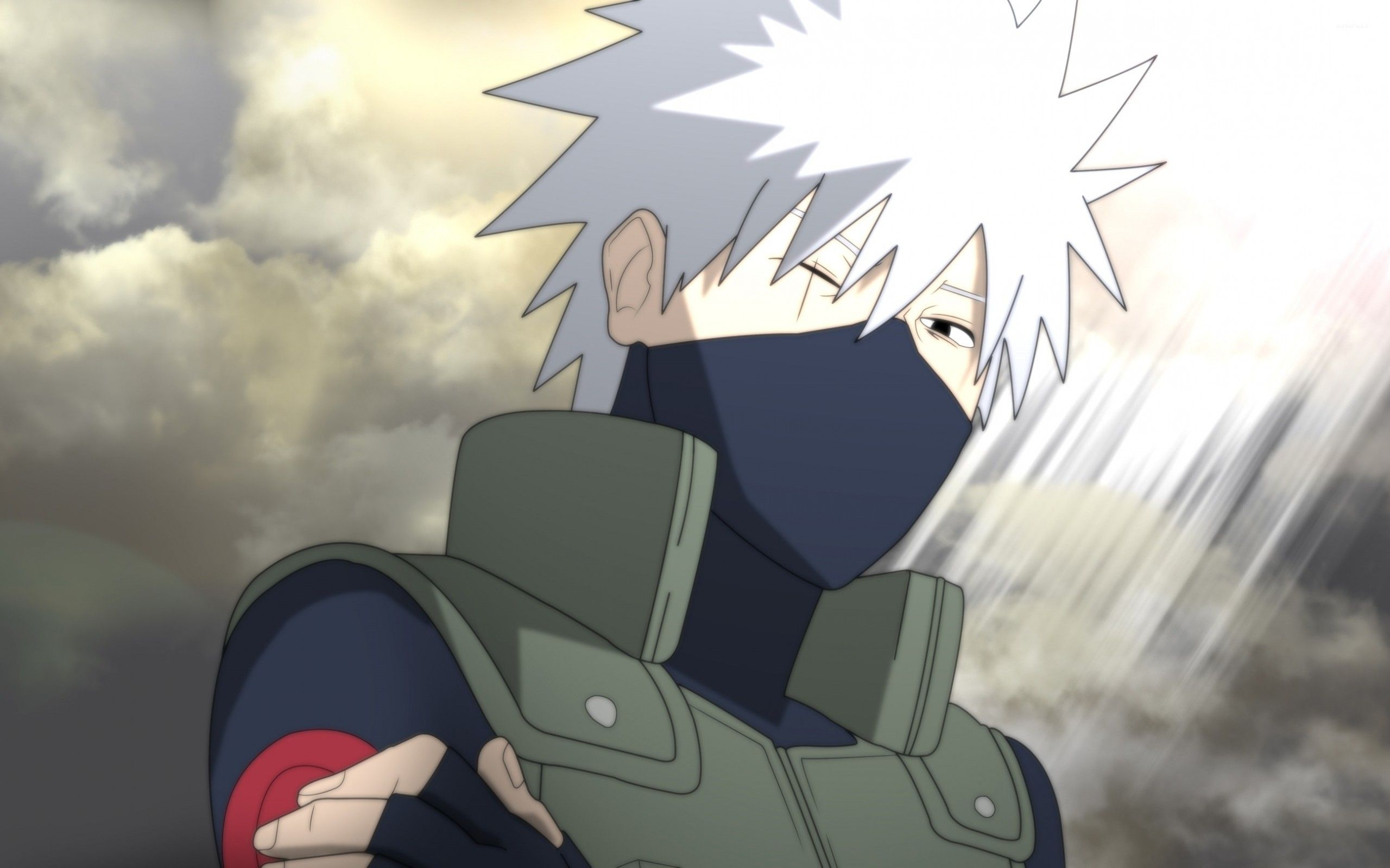 Naruto Kakashi Wallpapers Top Free Naruto Kakashi Backgrounds Wallpaperaccess