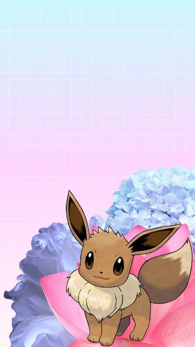 900x942 Eevee Iphone Wallpaper