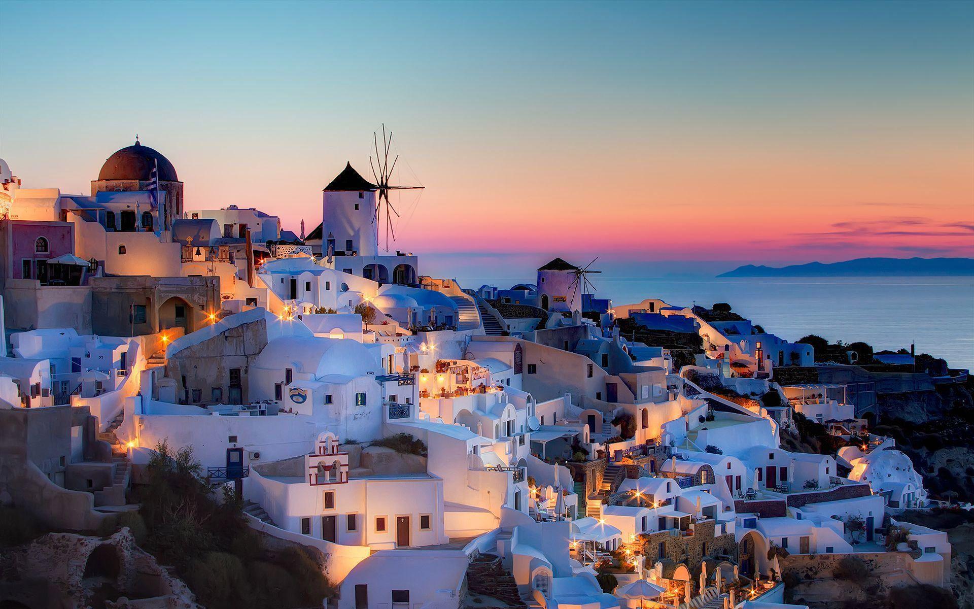 greece desktop wallpapers top free greece desktop