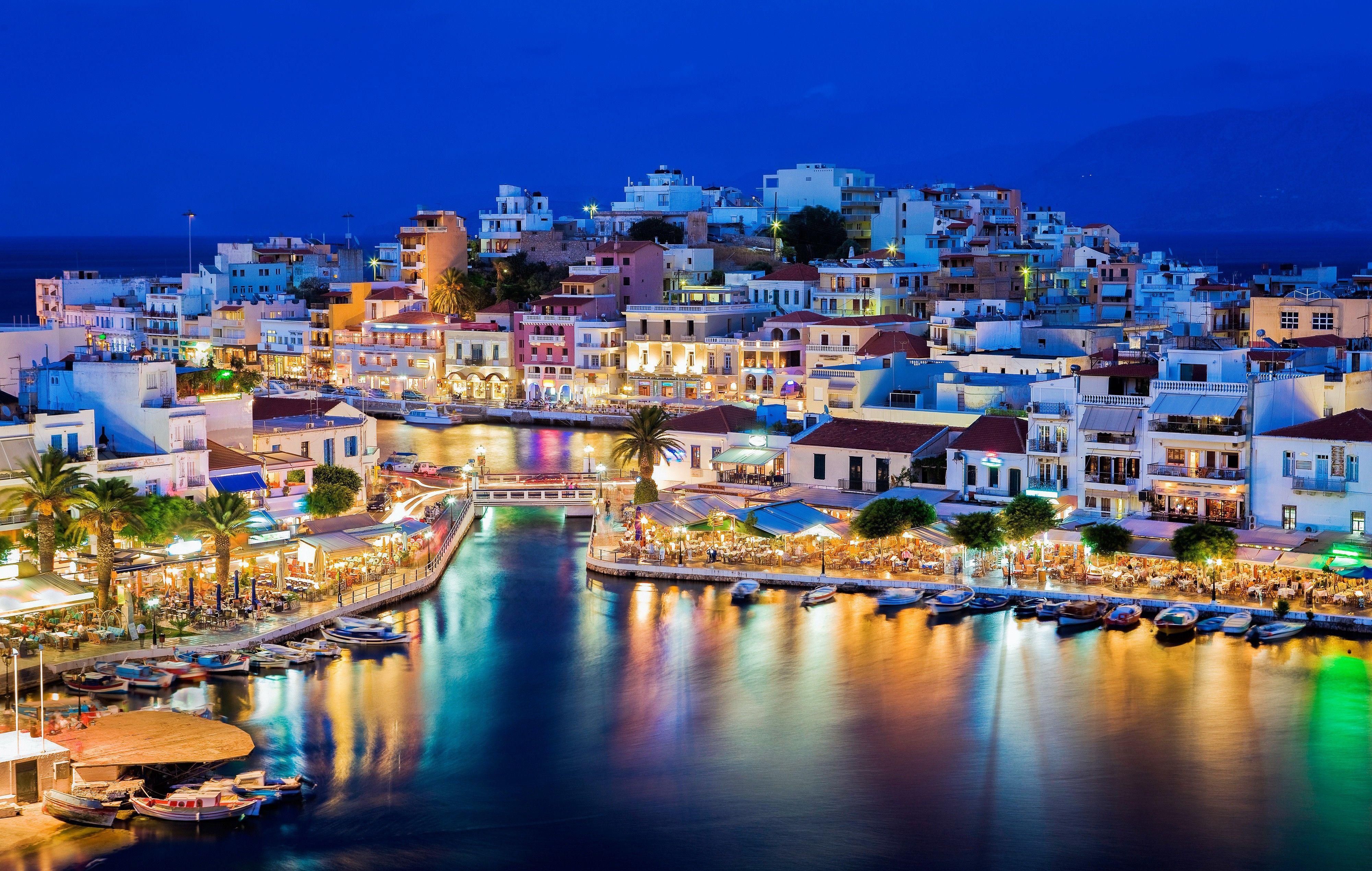Greece 4K Wallpapers - Top Free Greece 4K Backgrounds ...