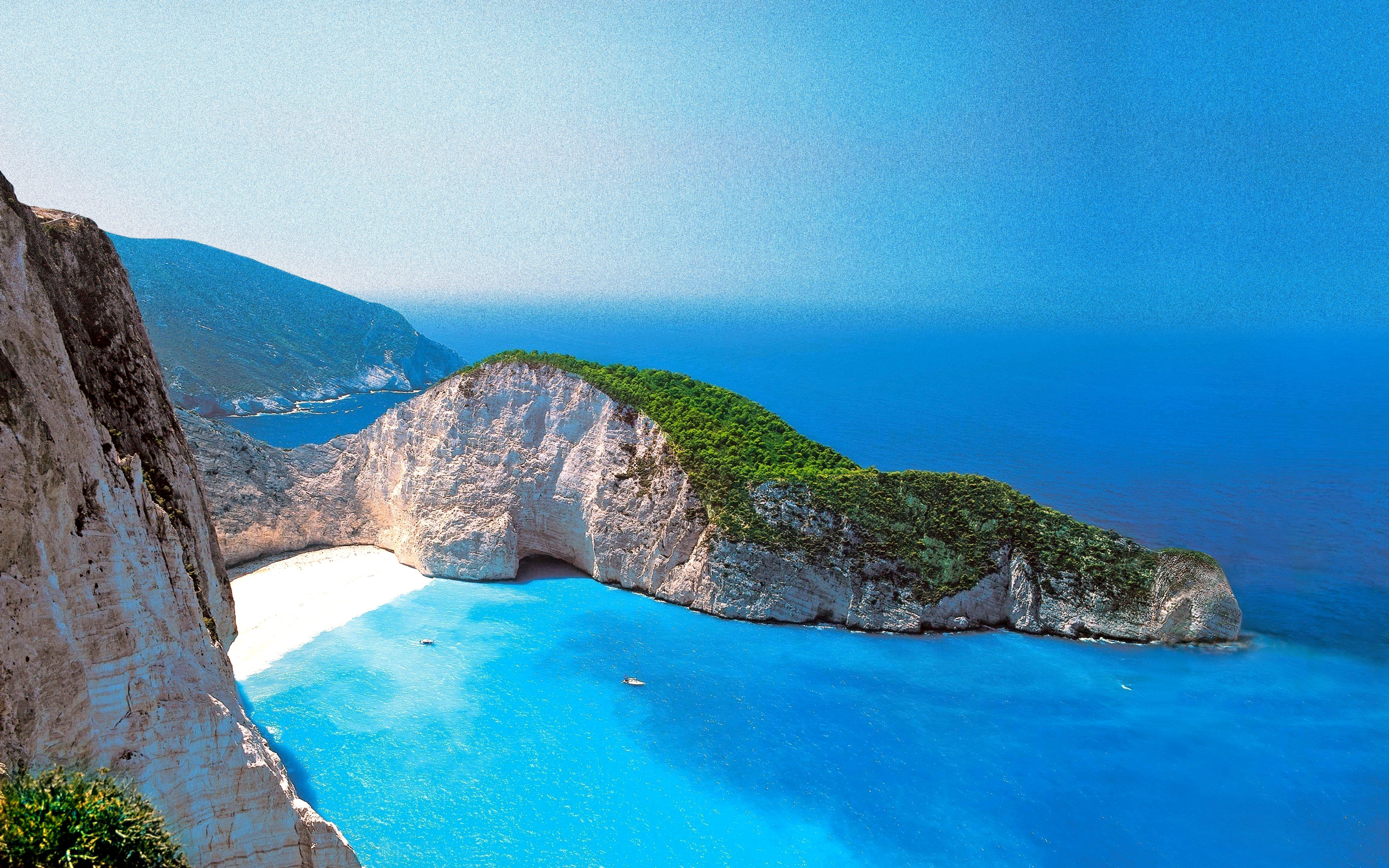Top Free Greece Backgrounds