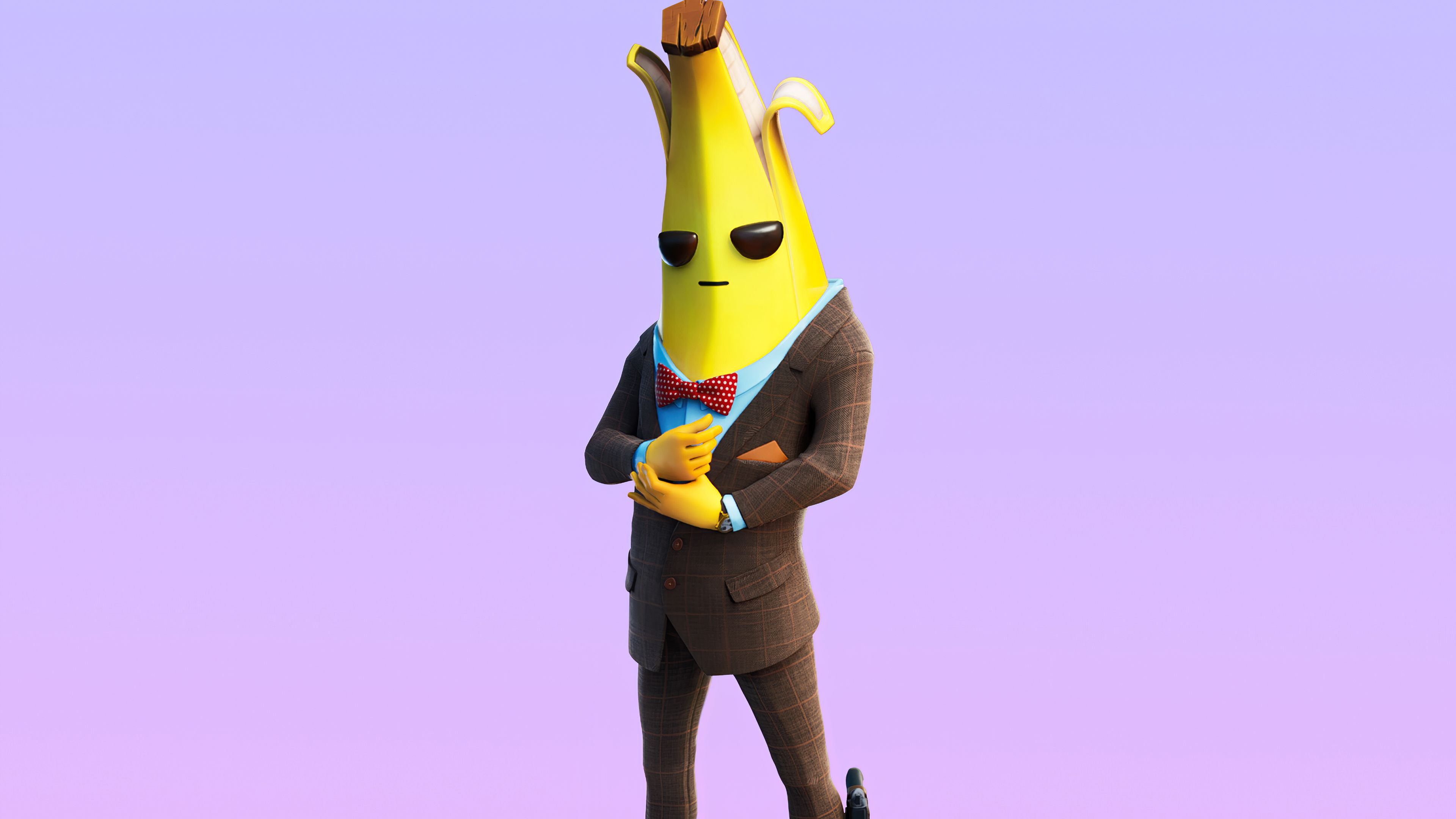 Fortnite Banana Skin Wallpapers Top Free Fortnite Banana Skin Backgrounds Wallpaperaccess