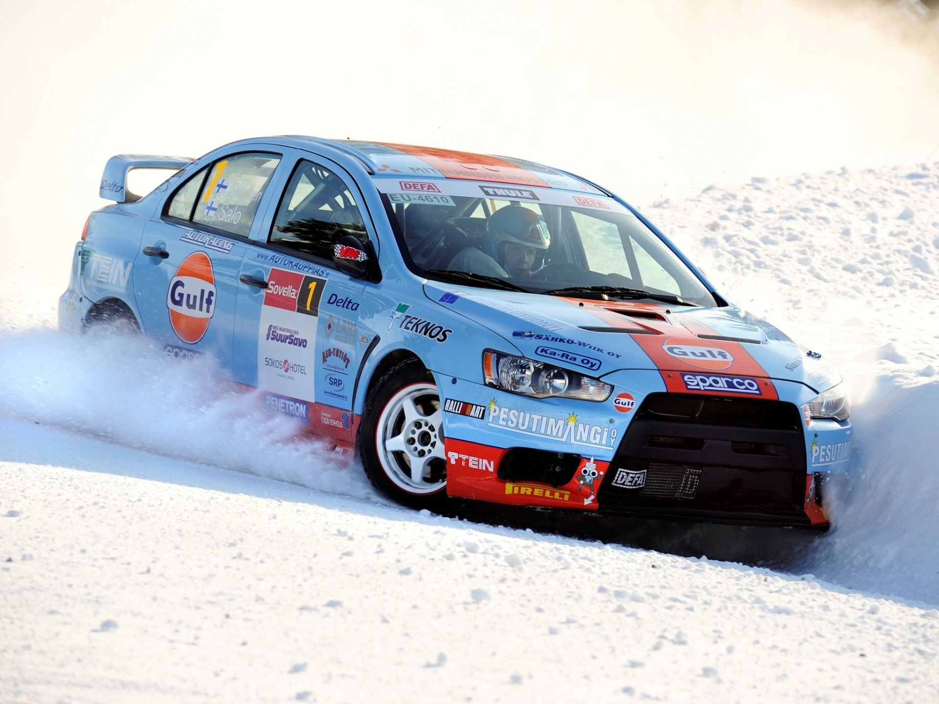 Winter Rally Car Wallpapers Top Free Winter Rally Car Backgrounds