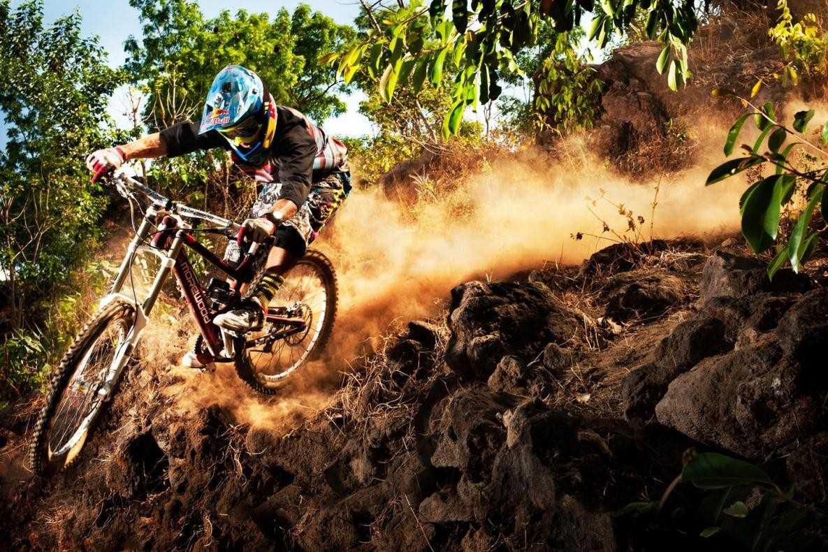 Downhill Mountain Biking Wallpapers Top Free Downhill