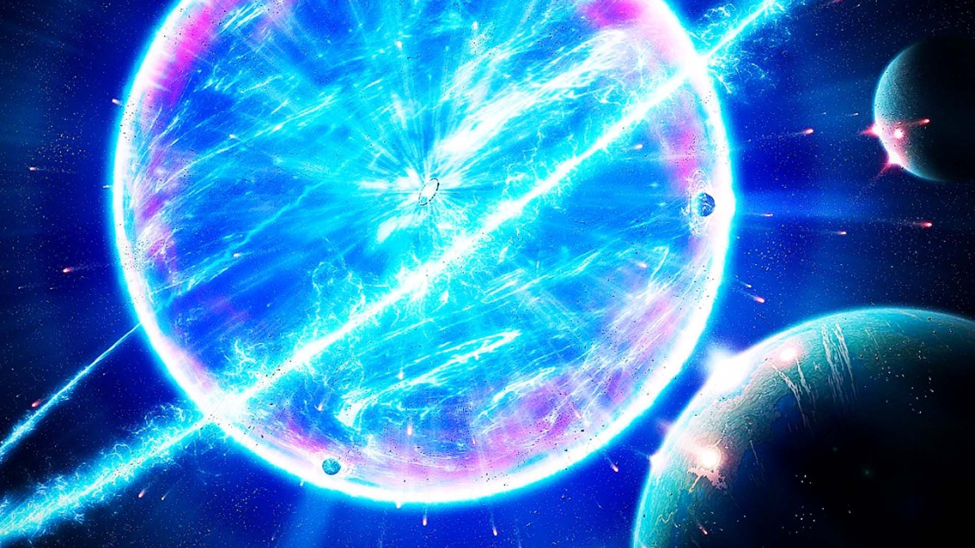 Epic Space Wallpapers - Top Free Epic Space Backgrounds