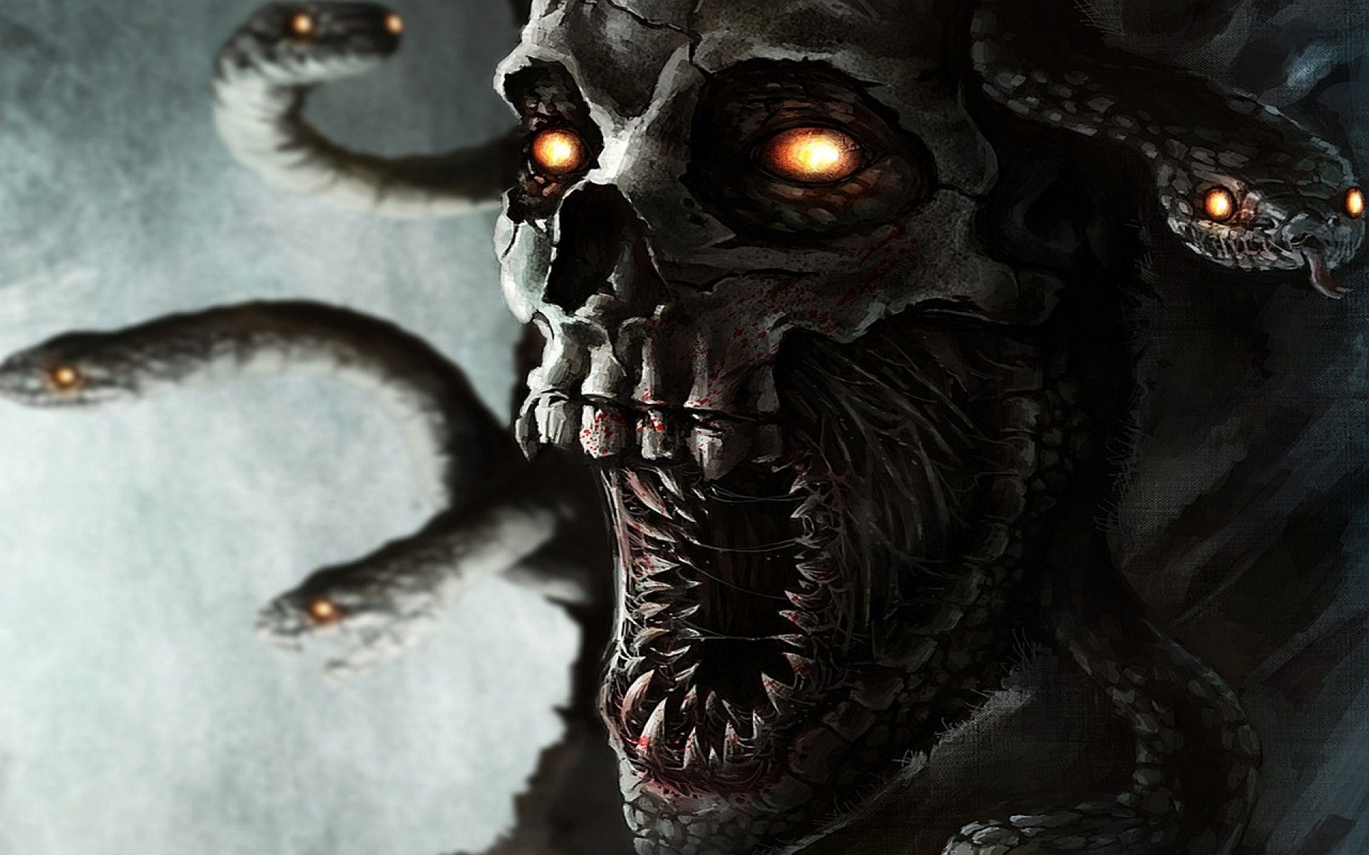 TOP 15 Scary Fictional Monsters