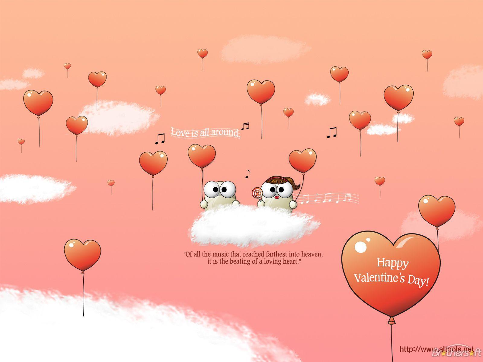 1600x1200 Download Free ALTools St. Valentines Day Wallpaper, ALTools St