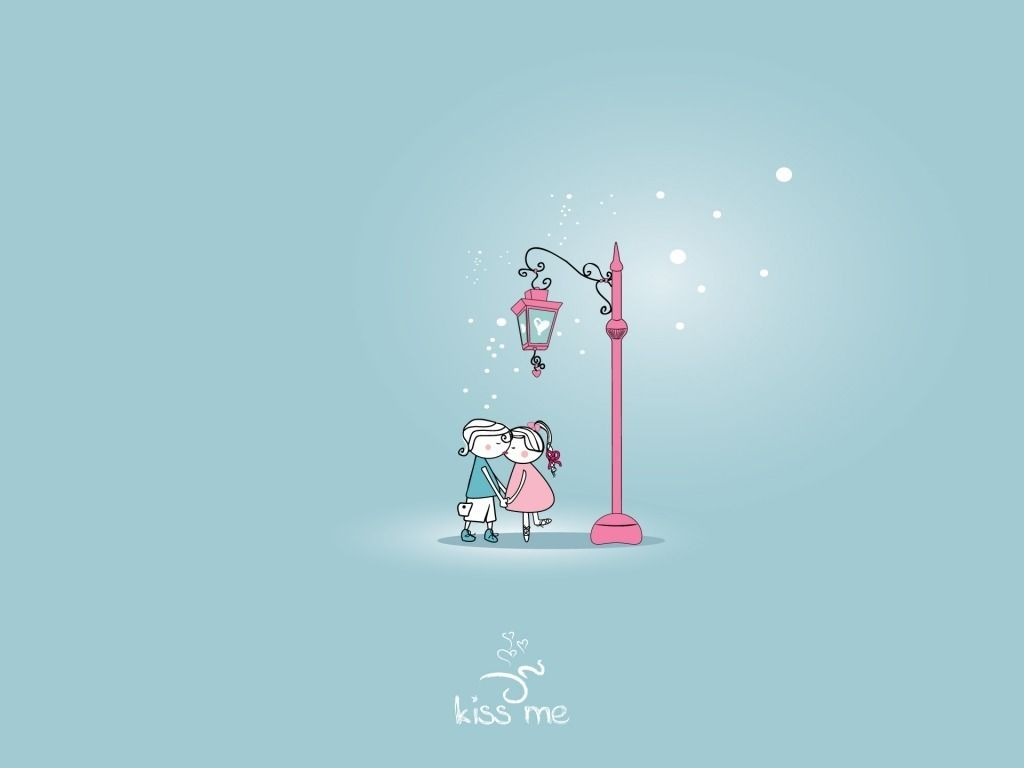 1024x768 cute valentines day wallpaper happy valentines day - HD