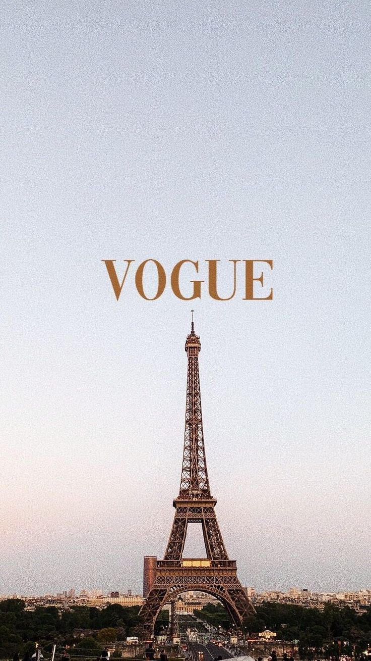 Vogue Aesthetic Wallpapers Top Free Vogue Aesthetic Backgrounds Wallpaperaccess