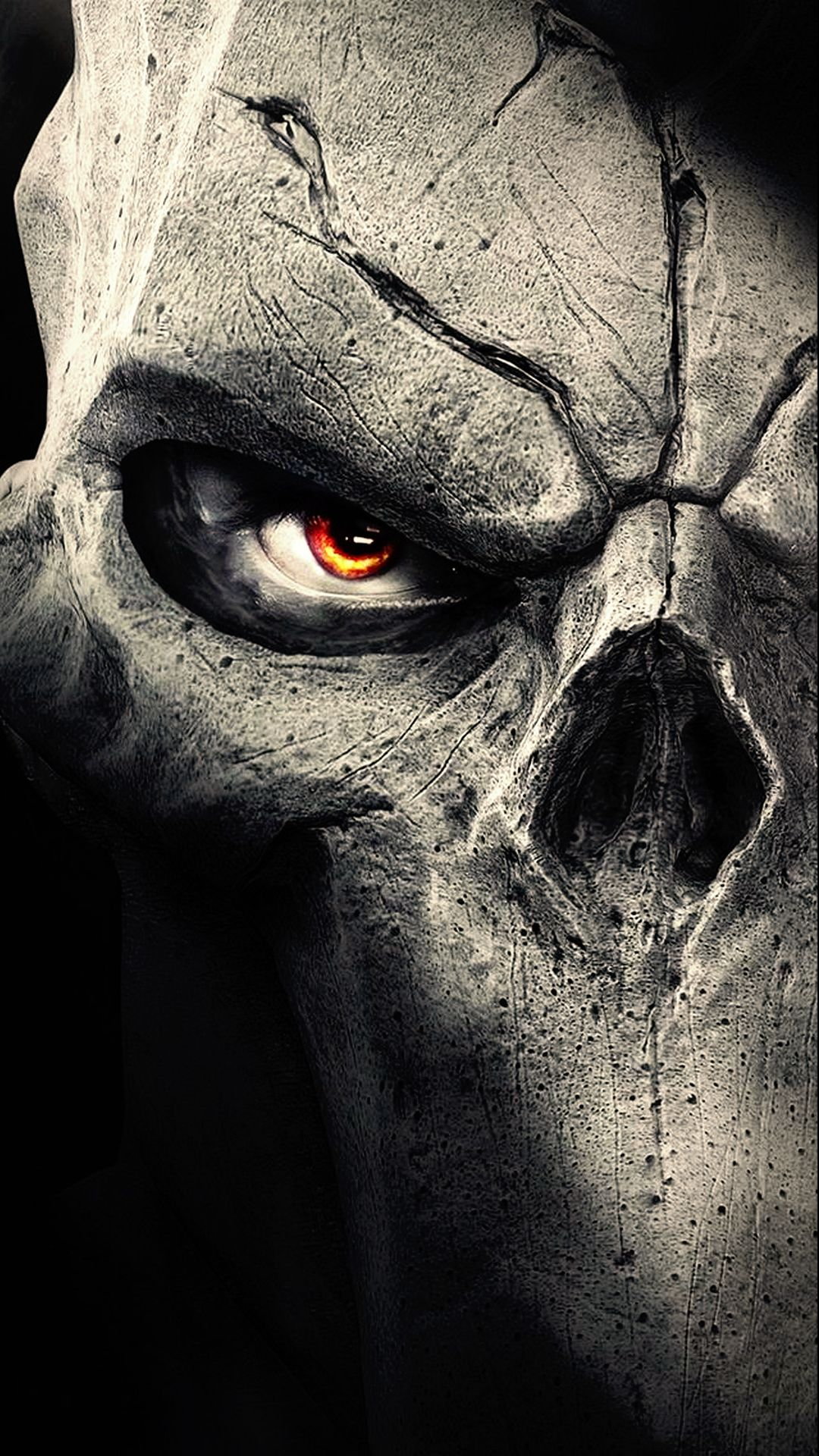 Horror Phone Wallpapers - Top Free Horror Phone Backgrounds