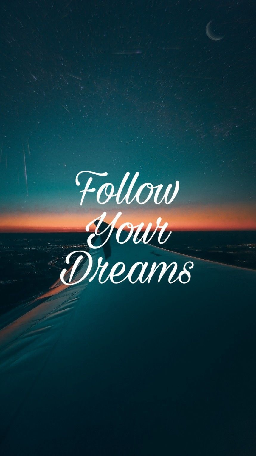 Dreams Quotes Wallpapers - Top Free Dreams Quotes Backgrounds