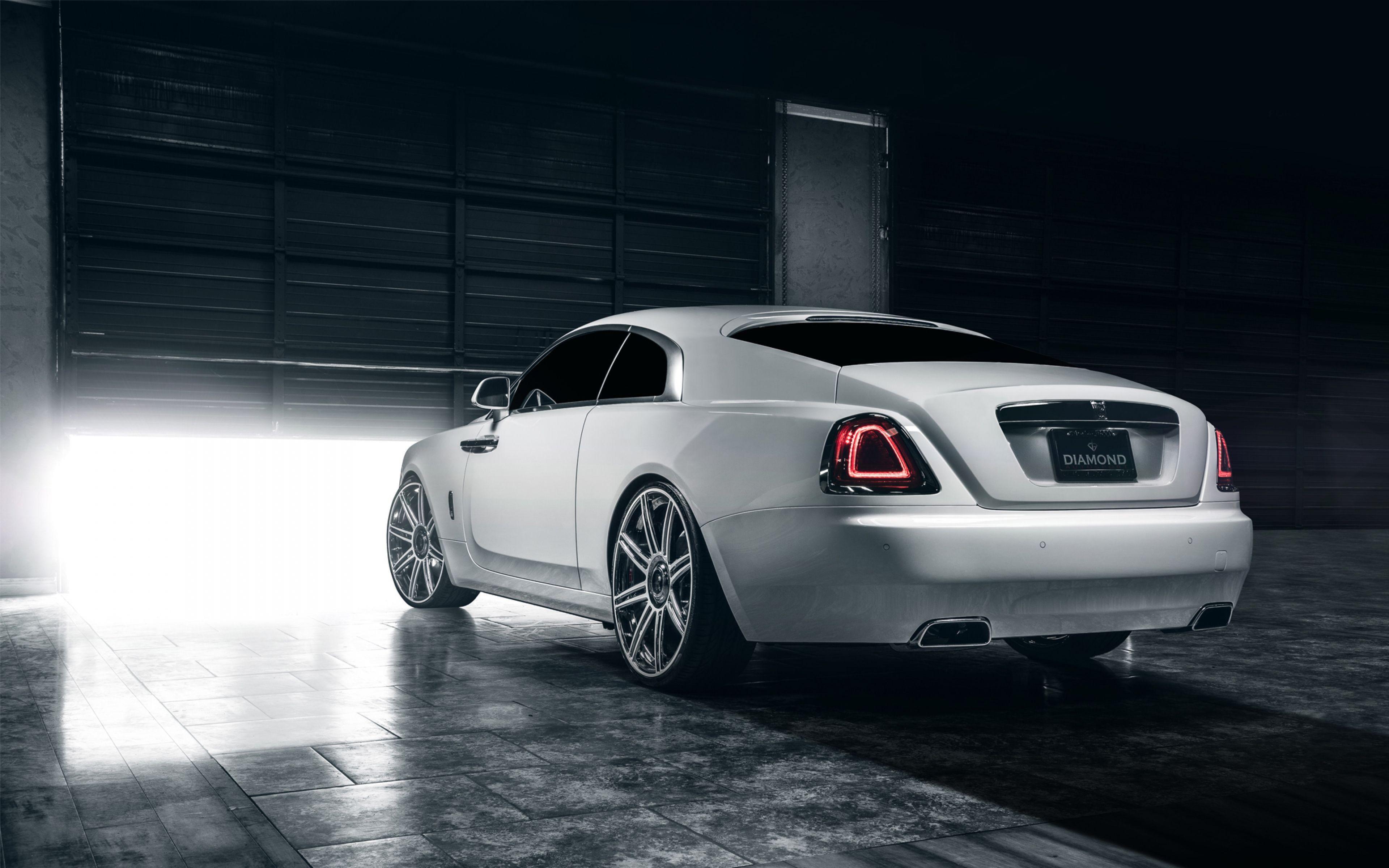Rolls Royce 4k Wallpapers Top Free Rolls Royce 4k Backgrounds