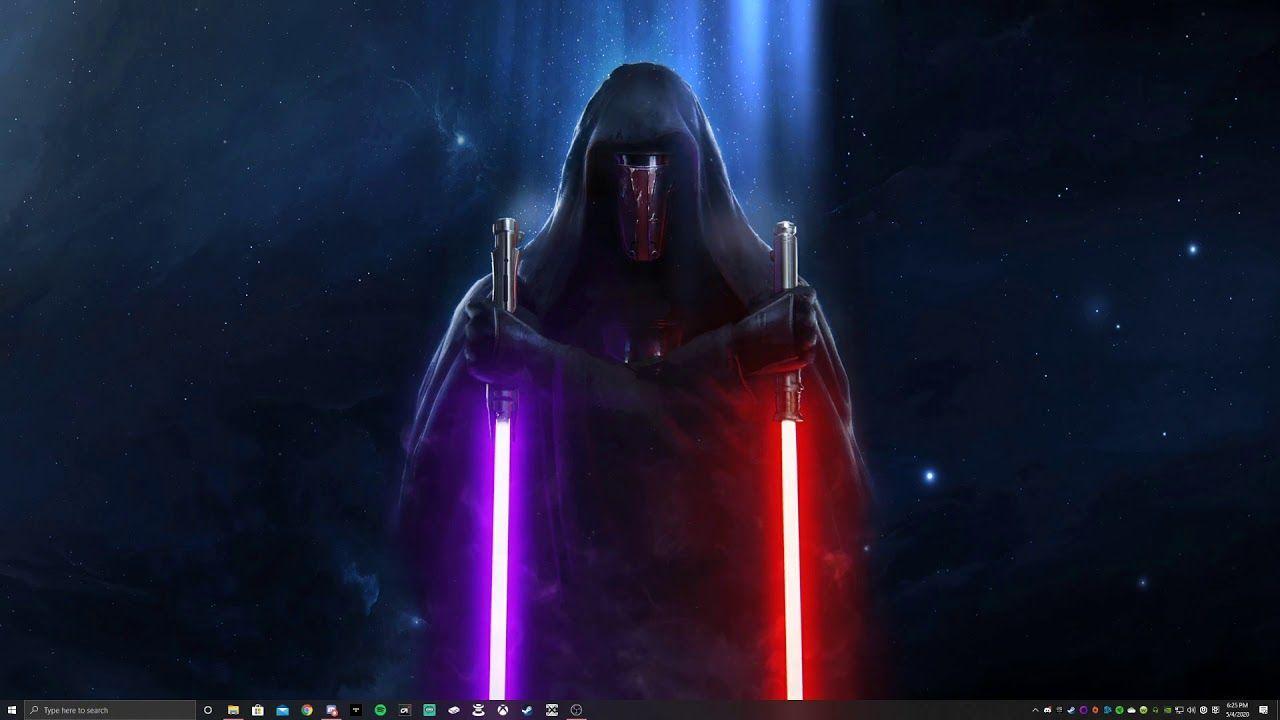 Star Wars Revan Wallpapers - Top Free Star Wars Revan ...