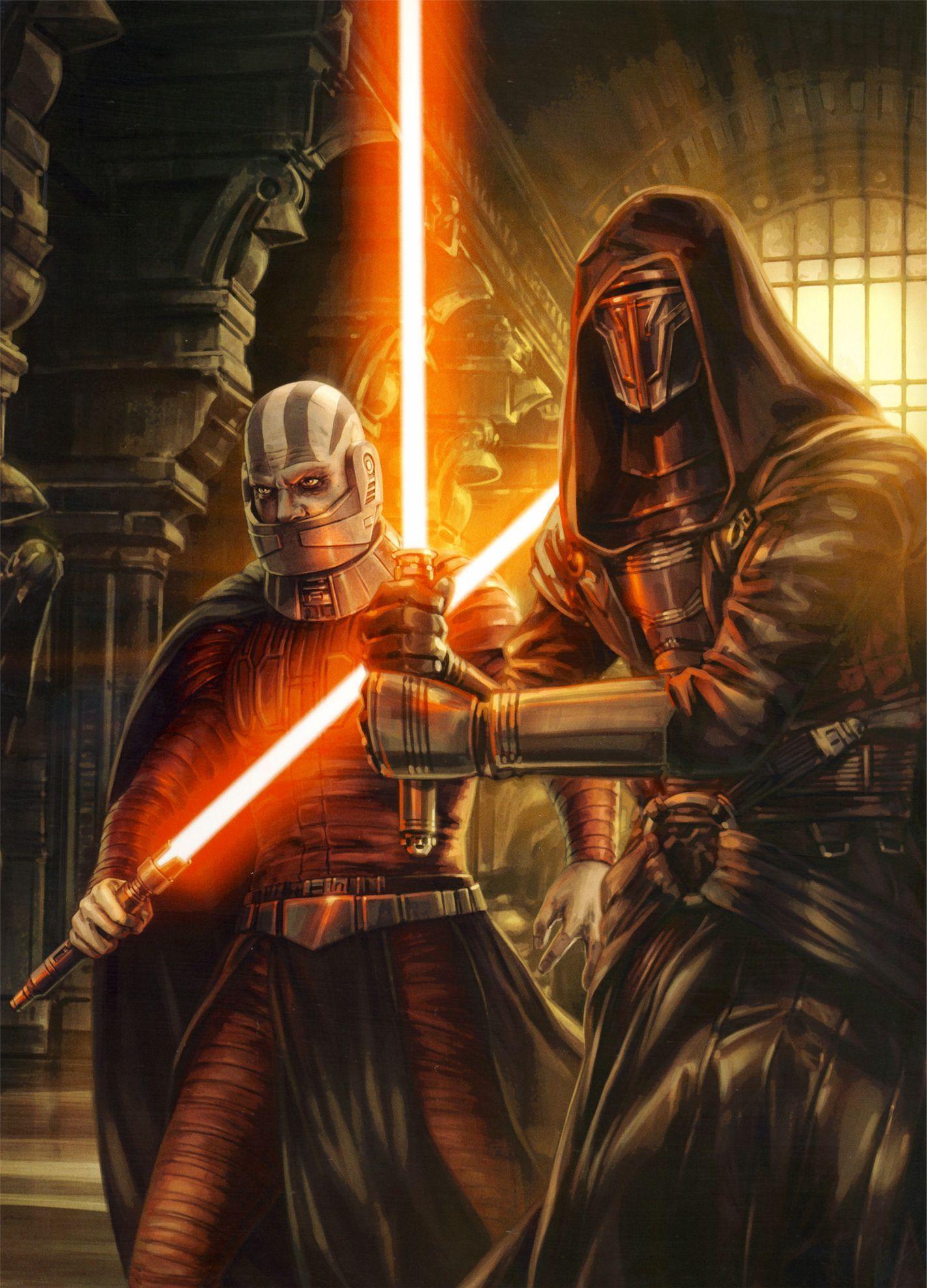 Star Wars Revan Wallpapers Top Free Star Wars Revan Backgrounds Wallpaperaccess