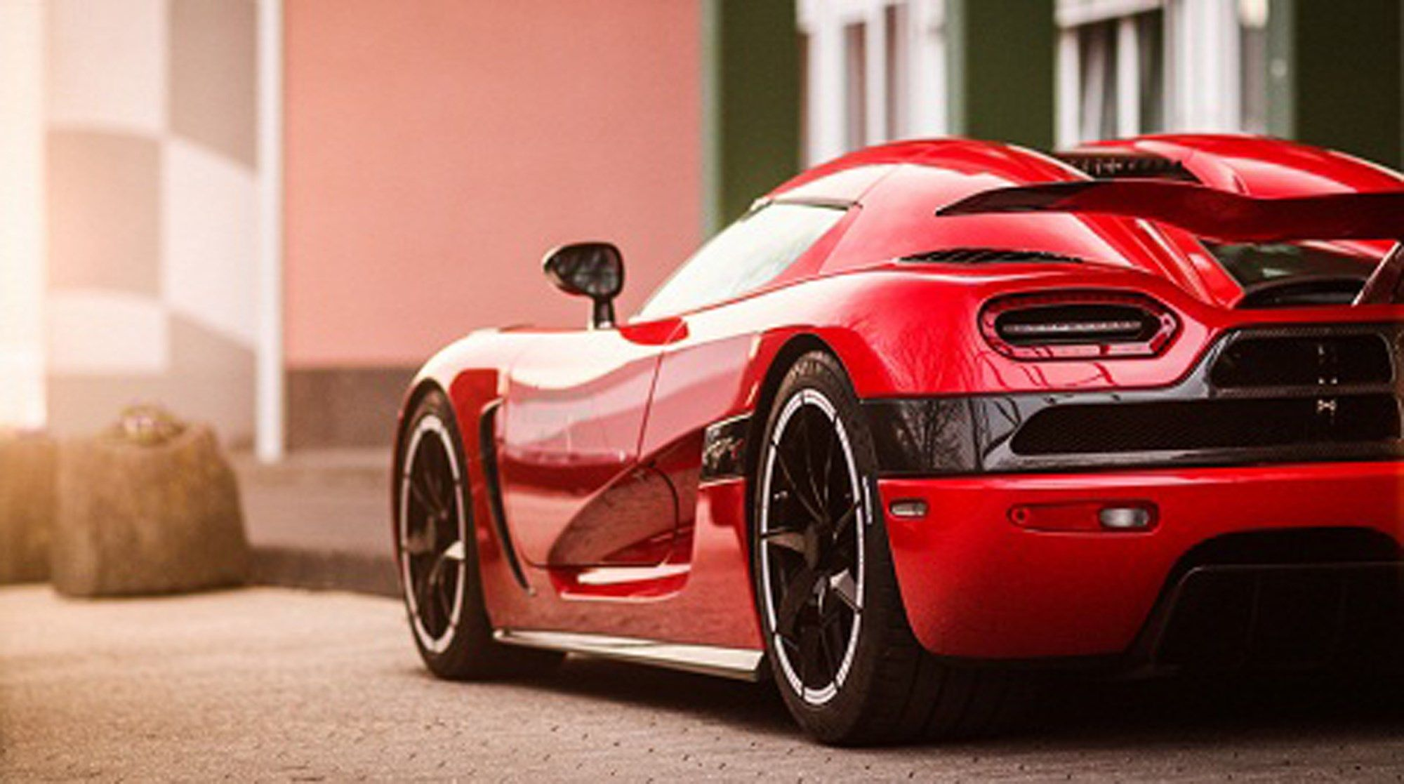 Top Free Koenigsegg Backgrounds