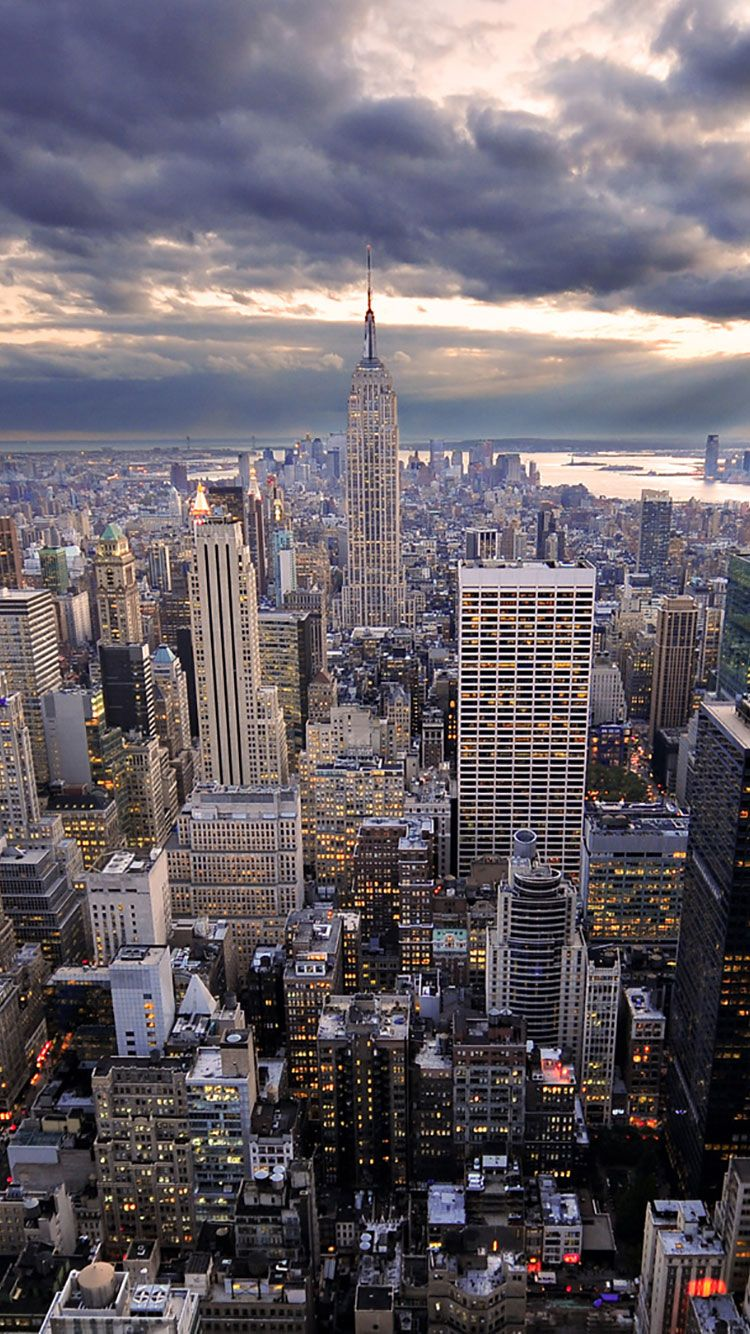 City Iphone Wallpapers Top Free City Iphone Backgrounds