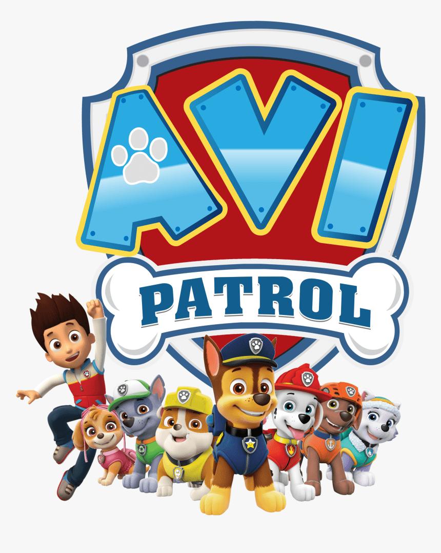 paw patrol logo wallpapers  top free paw patrol logo