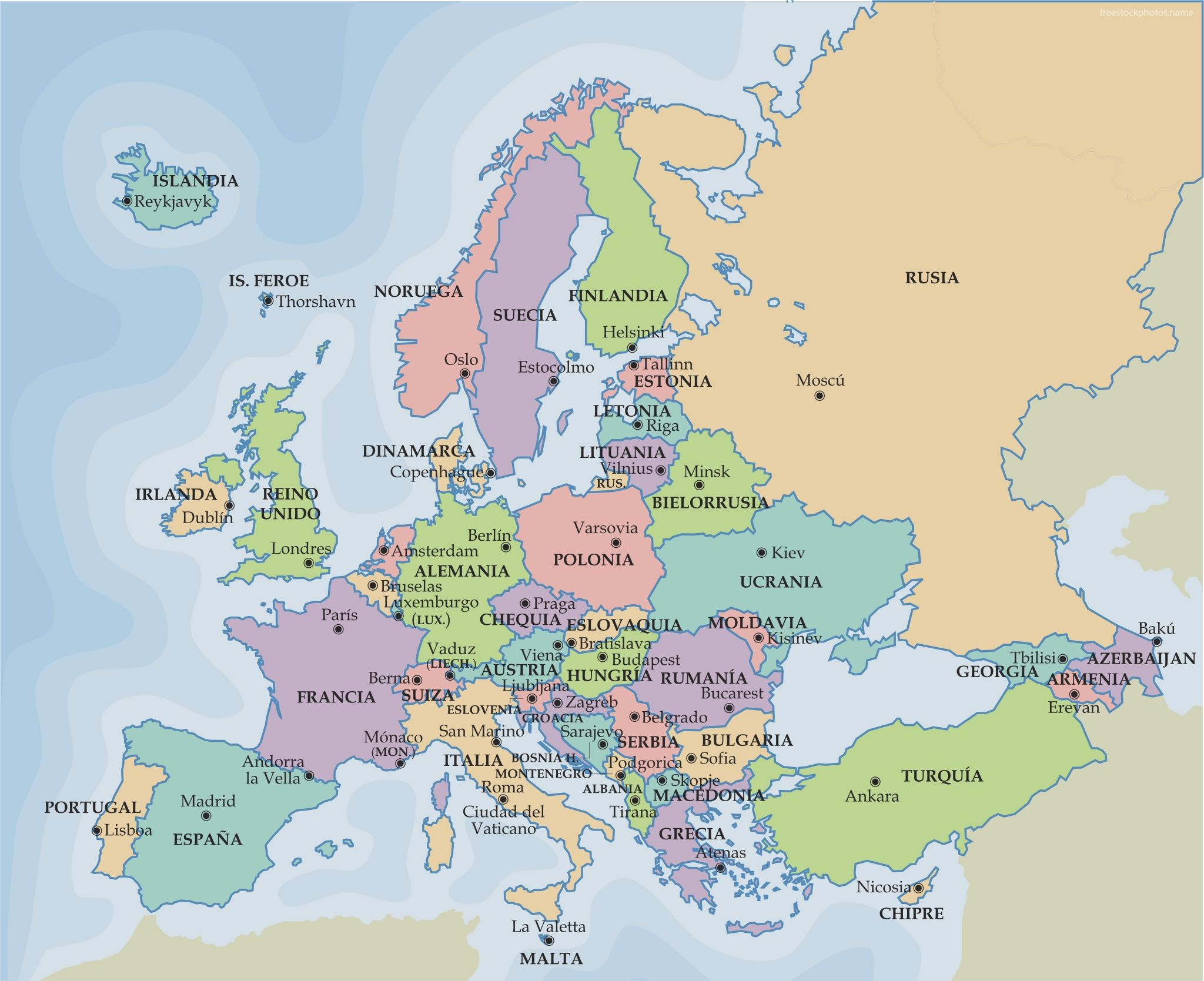 Europe Map Hd Wallpapers Top Free Europe Map Hd Backgrounds Wallpaperaccess