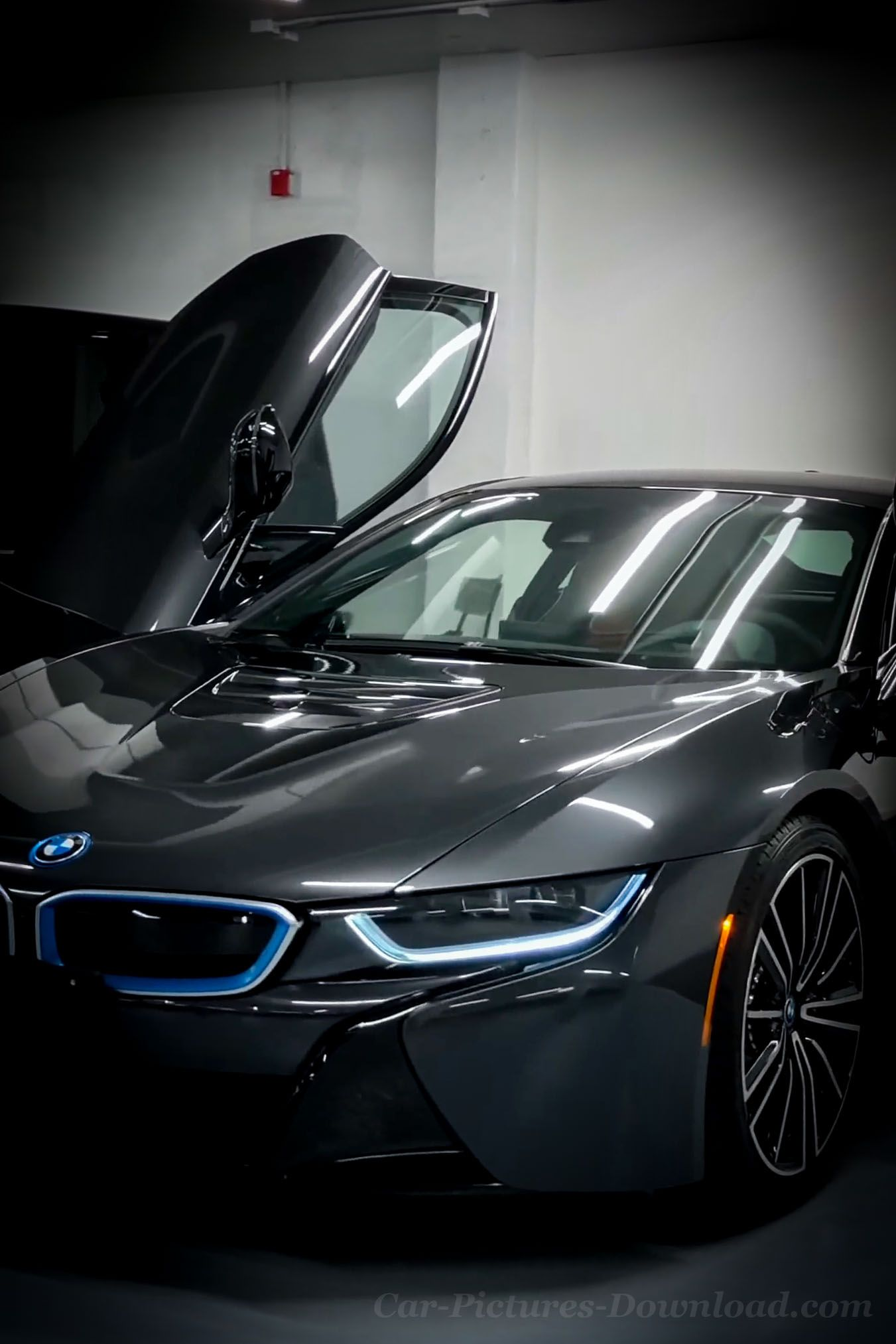 Black Bmw I8 Wallpapers Top Free Black Bmw I8 Backgrounds Wallpaperaccess