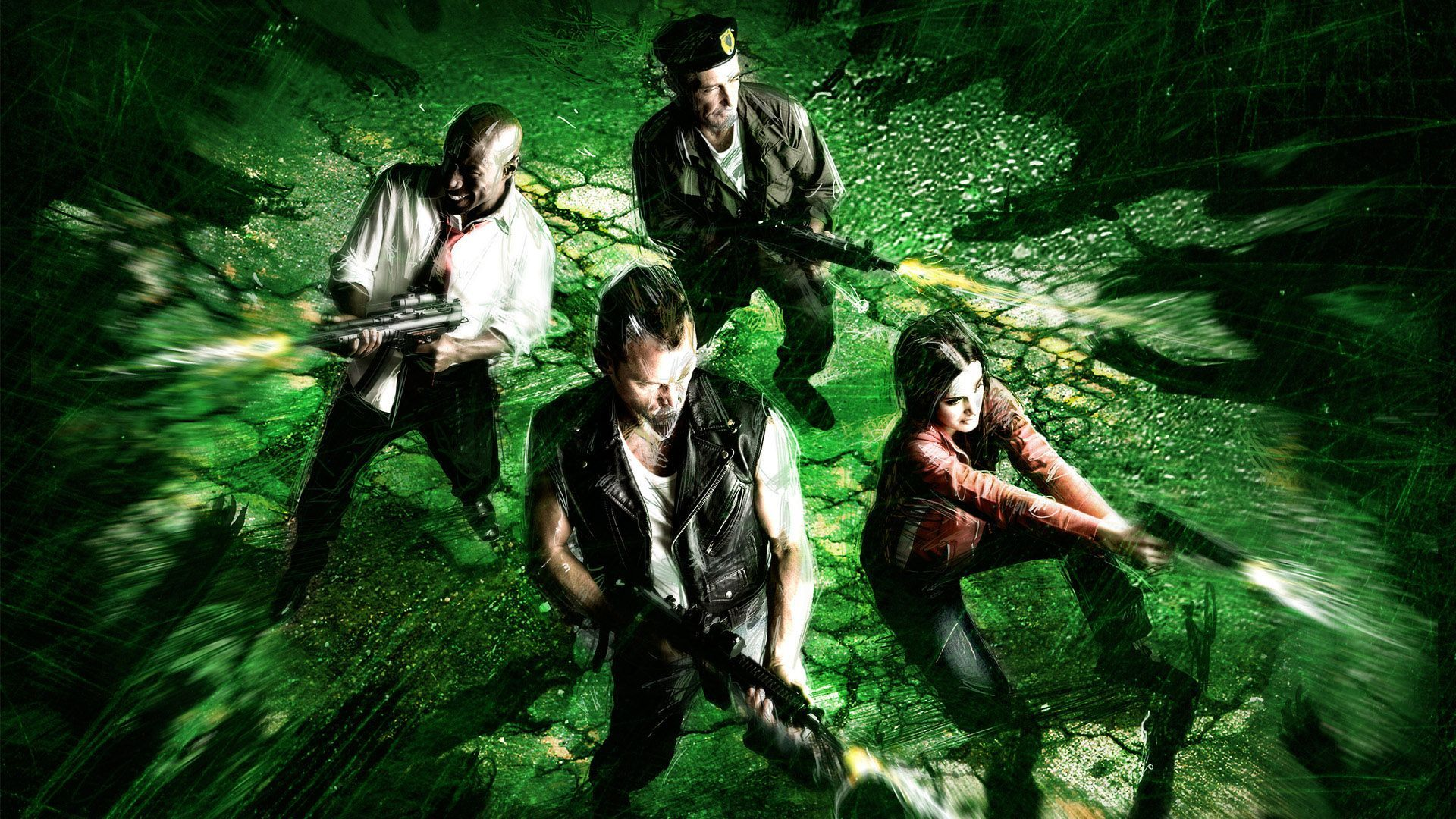 Left 4 Dead 2 Wallpapers Top Free Left 4 Dead 2 Backgrounds