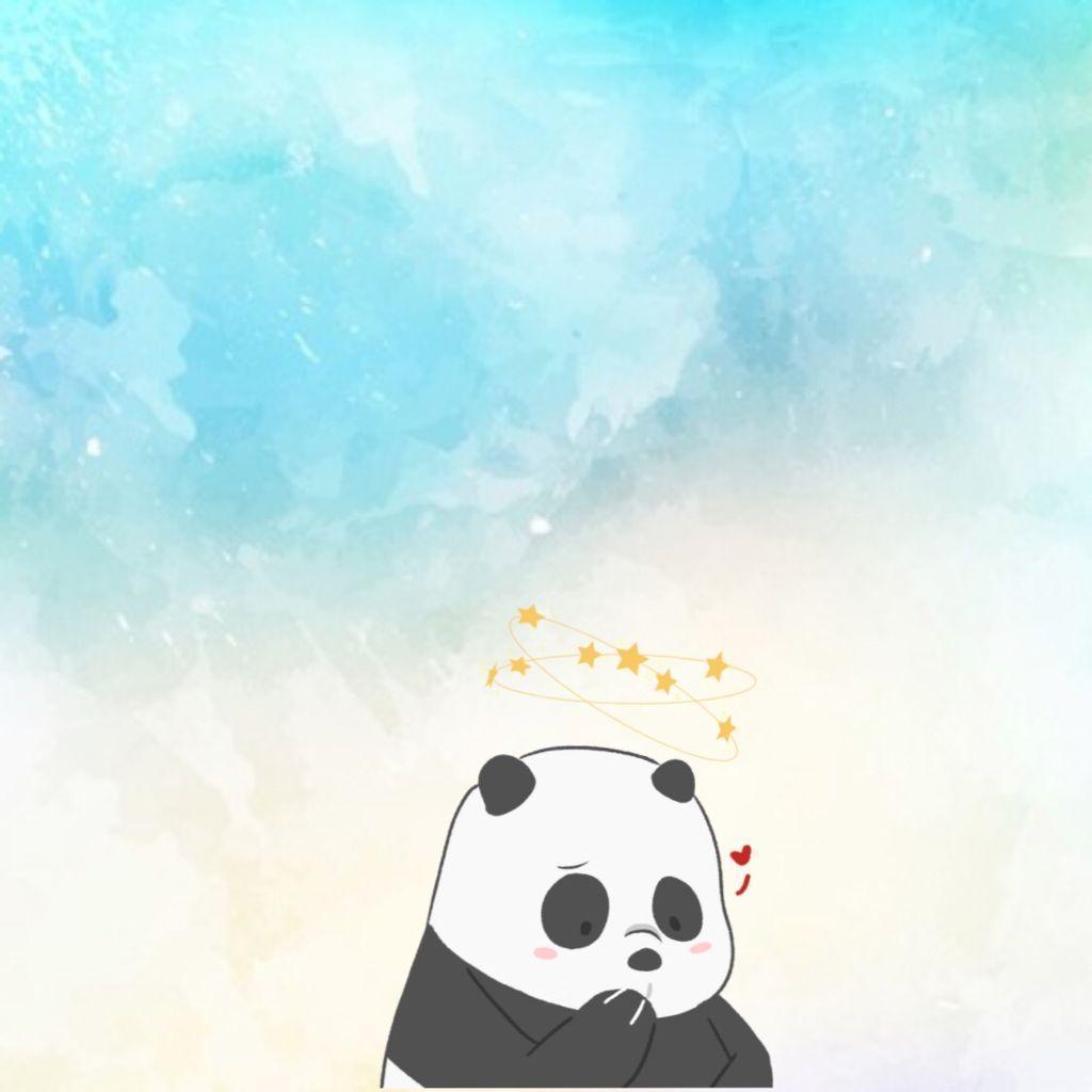 Panda We Bare Bears Wallpapers - Top Free Panda We Bare ...