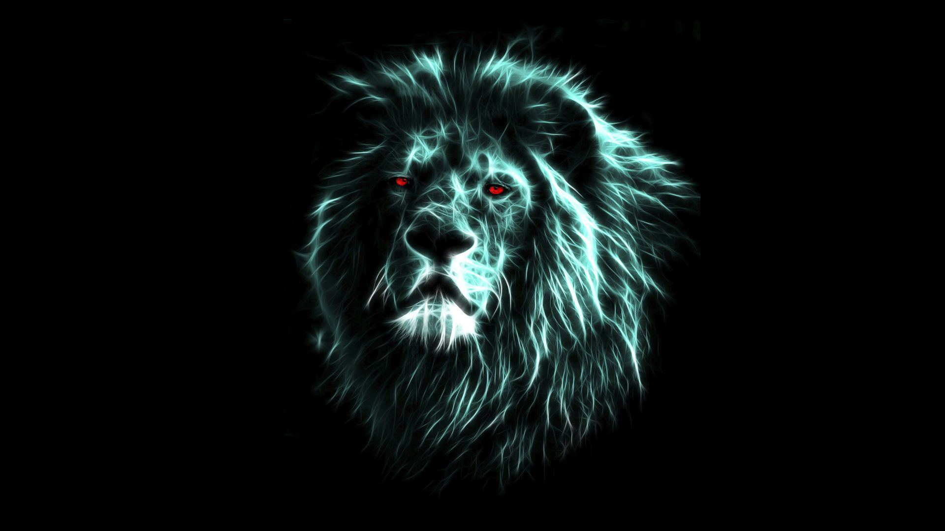 Cool Lion Wallpapers - Top Free Cool ...