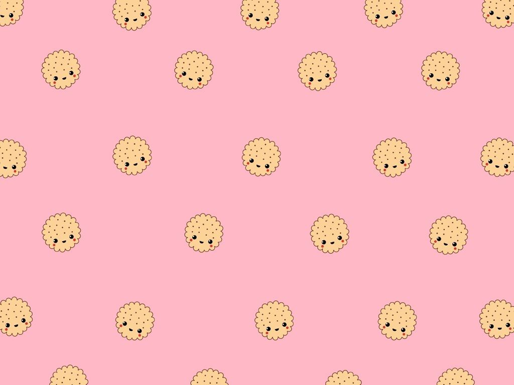 Cute Cookie Wallpapers Top Free Cute Cookie Backgrounds