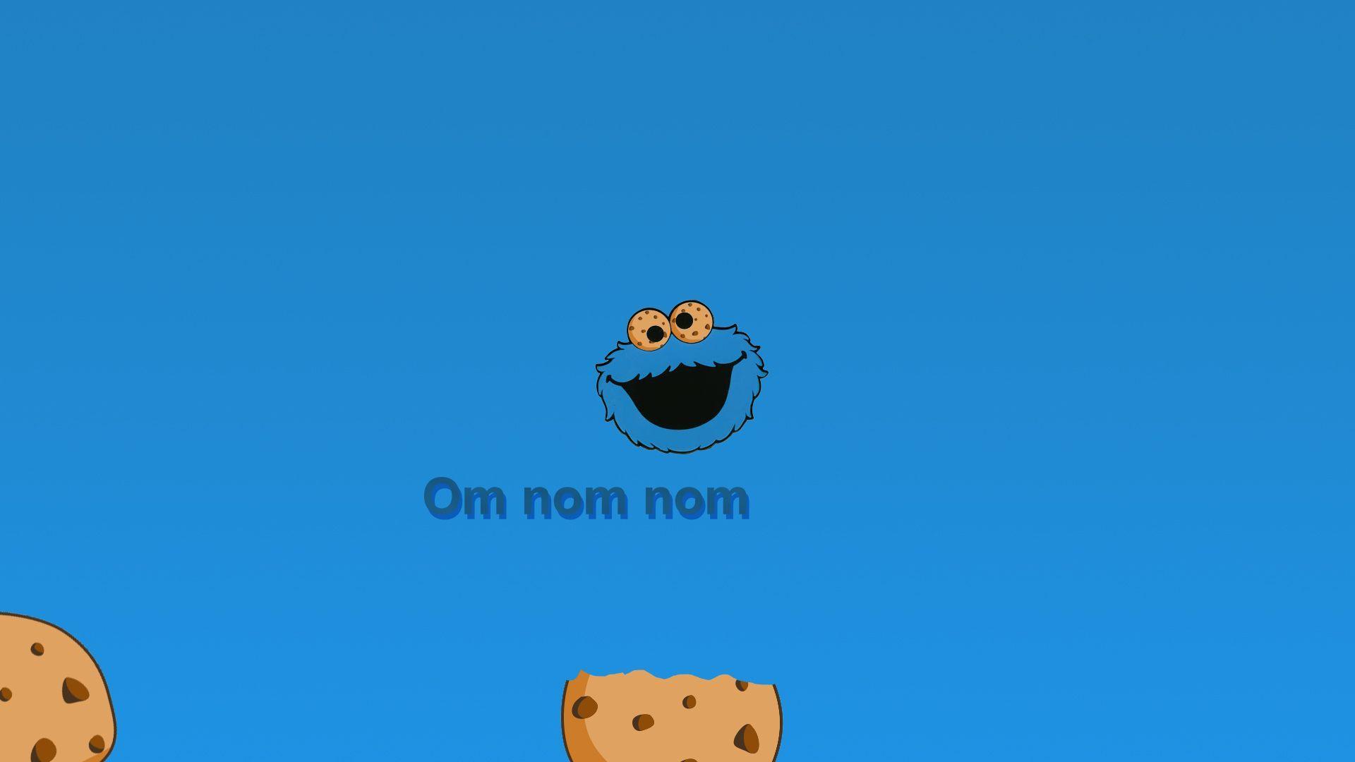 1280x1024 Cute Cookie Monster Wallpapers