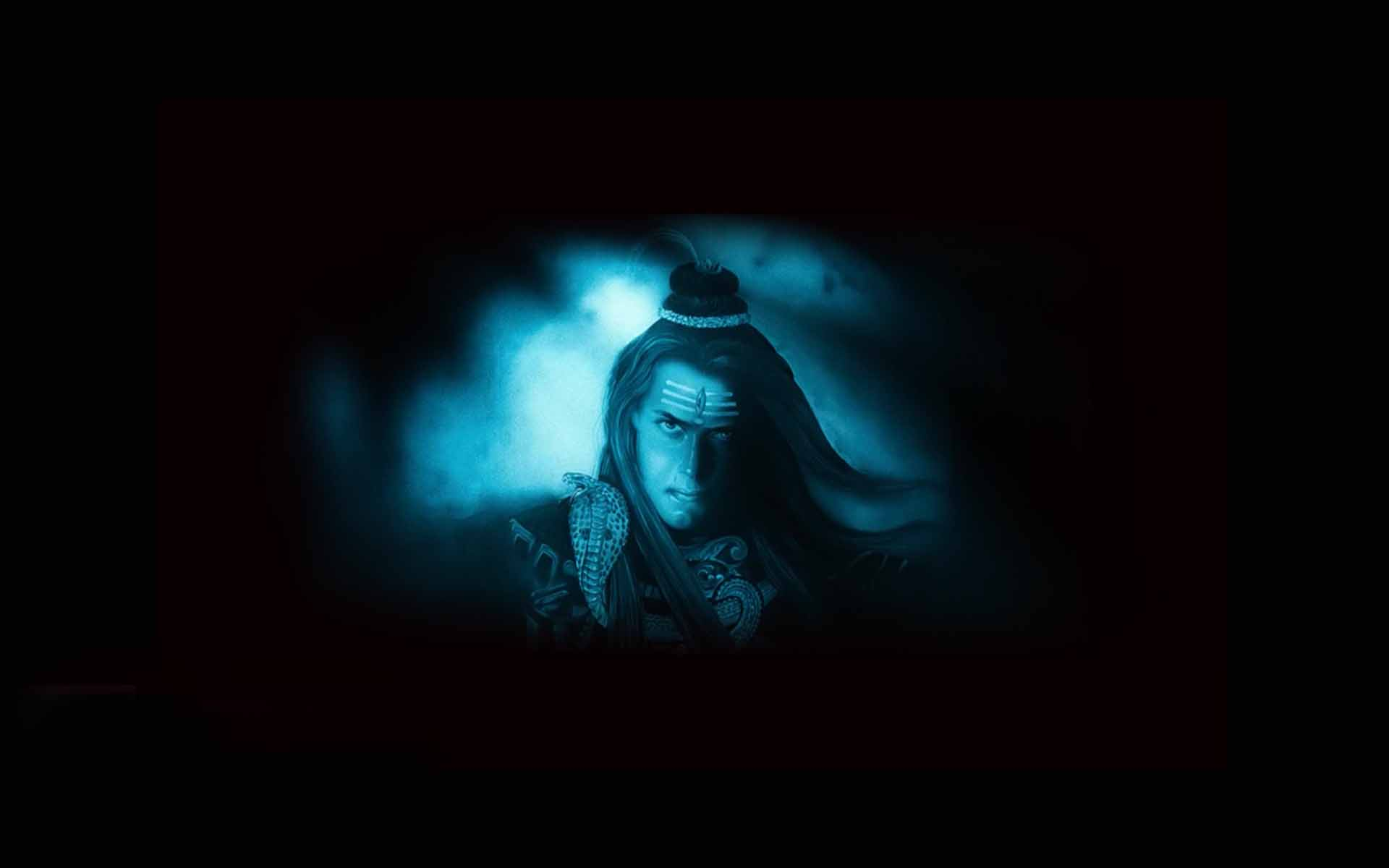 1920x1200 Shiva Hình nền HD