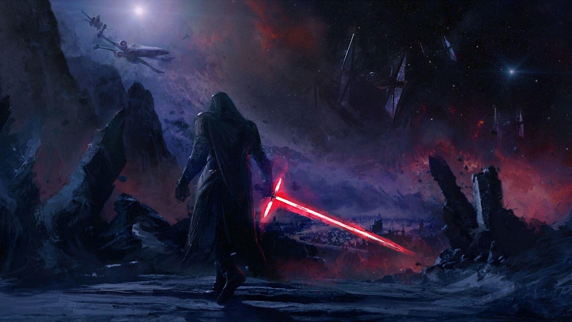 Star Wars Artwork Wallpapers Top Free Star Wars Artwork Backgrounds Wallpaperaccess