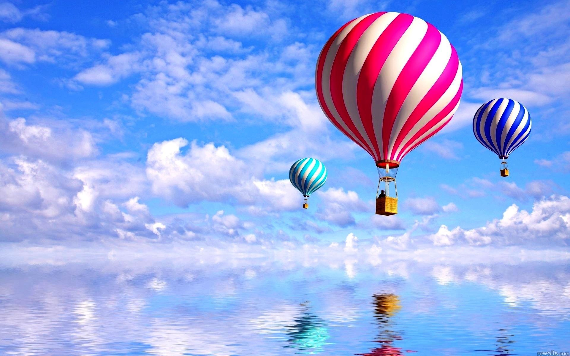 Big Balloons Wallpapers Top Free Big Balloons Backgrounds