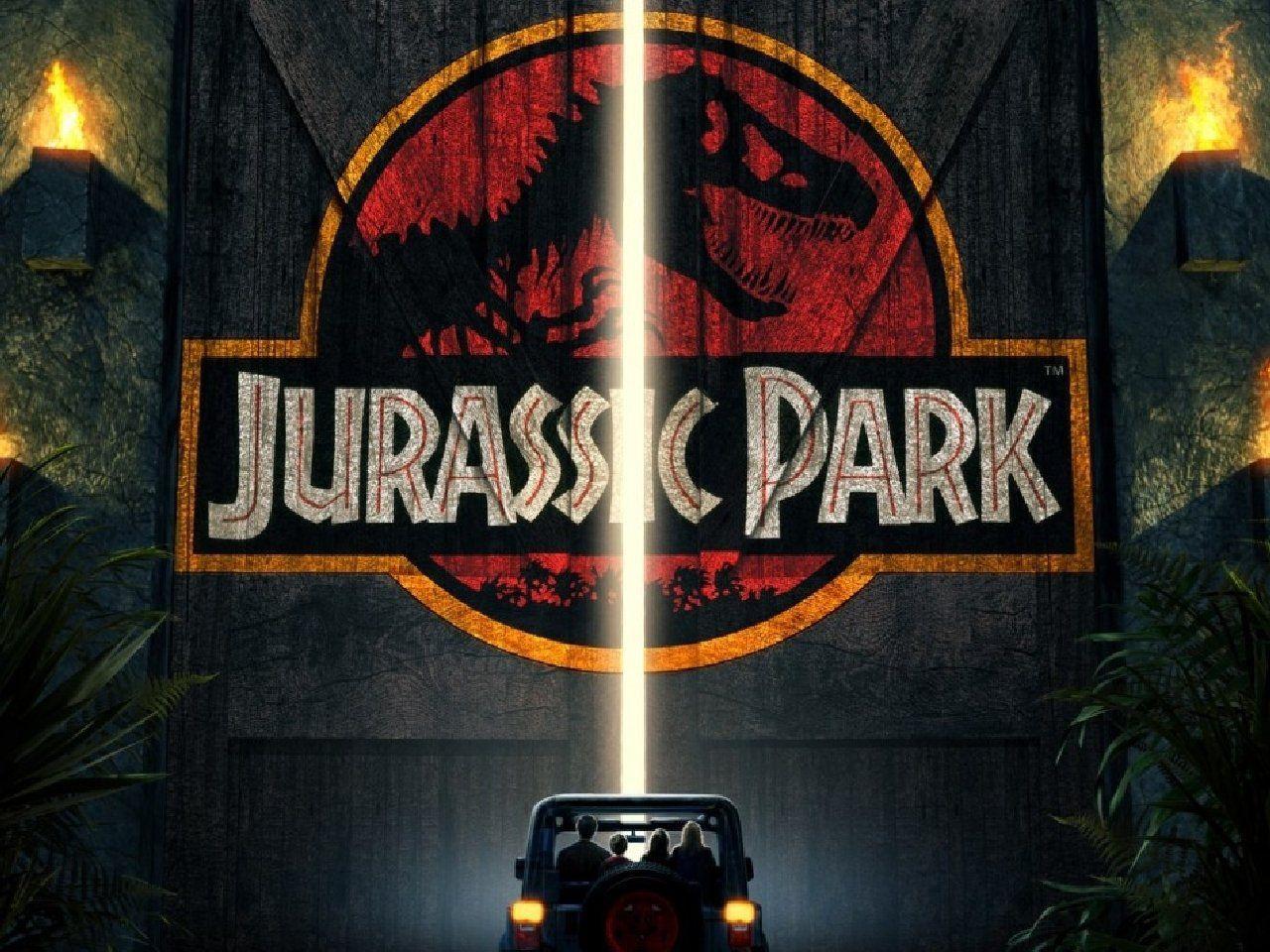 jurassic park video download free