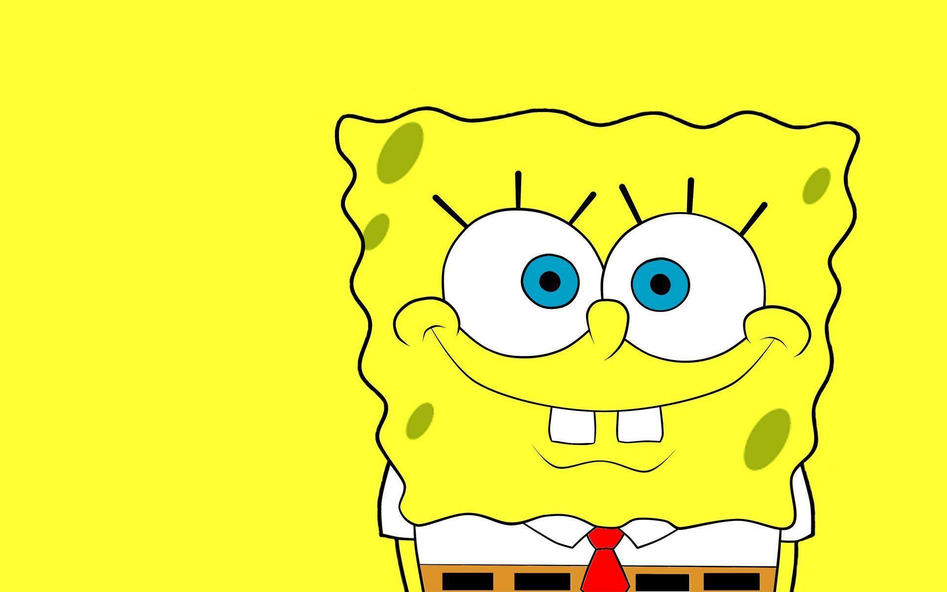 Hình nền HD 1920x1200 Spongebob Squarepants
