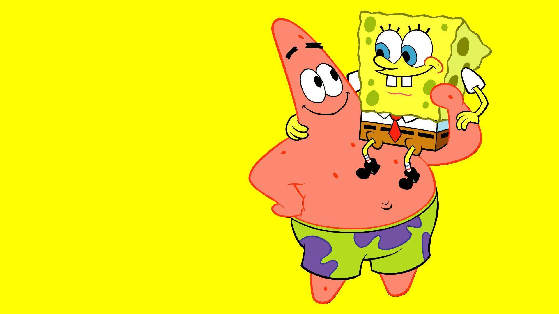 1920x1080 Hình ảnh SpongeBob SquarePants Desktop.  Bách Khoa toàn thư